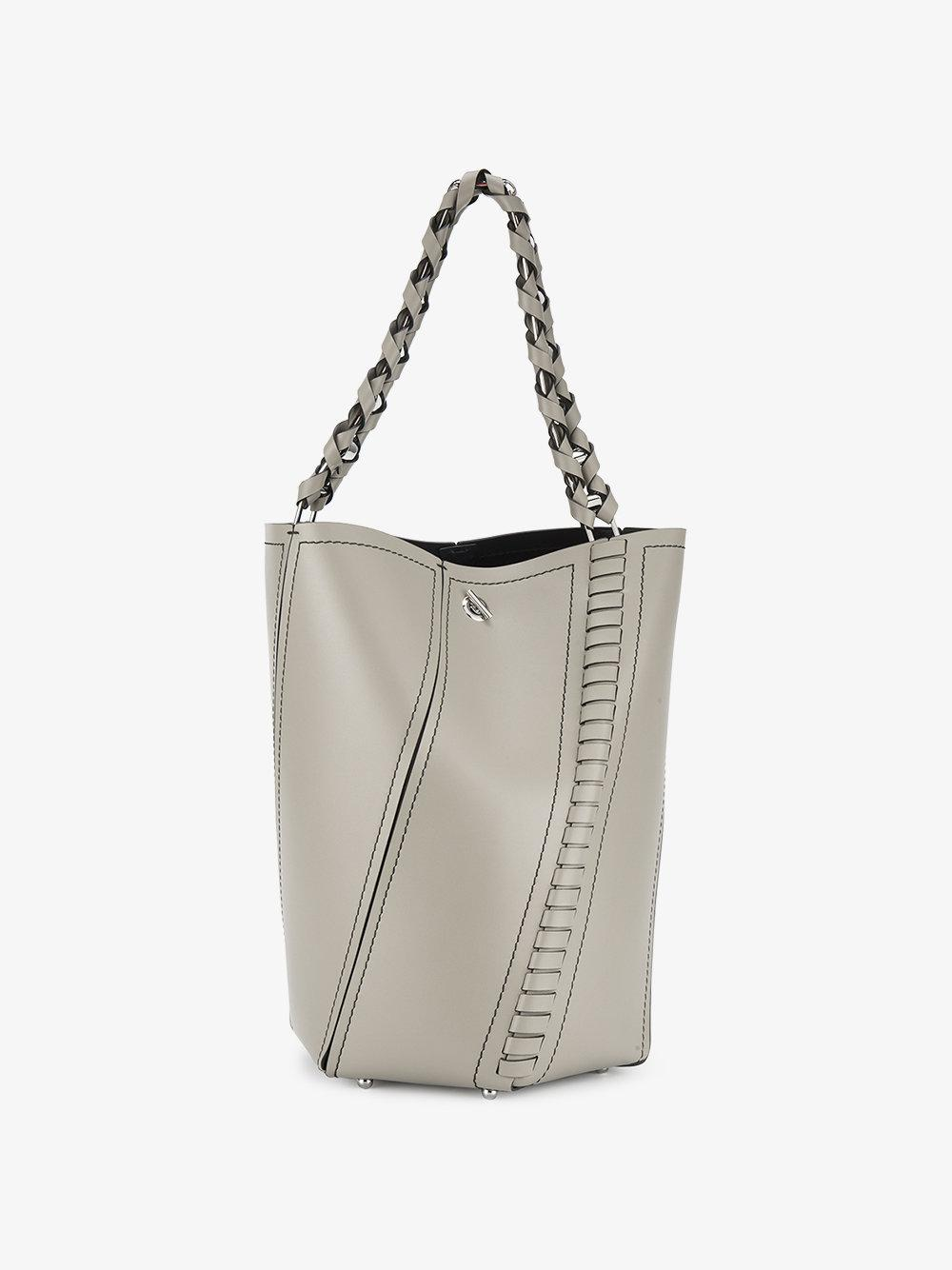 2018 Newest Hex tote - Nude & Neutrals Proenza Schouler Low Shipping Fee Online Free Shipping Huge Surprise Outlet Geniue Stockist 07tFJc