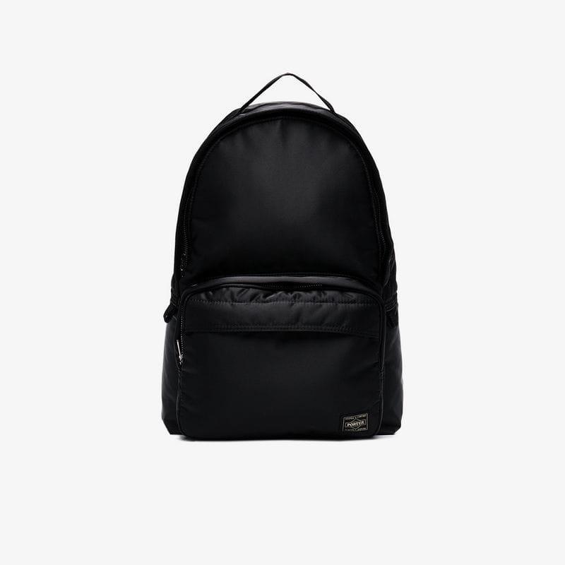c5f244be1ae0 Lyst - Porter Tanker Nylon Backpack in Black