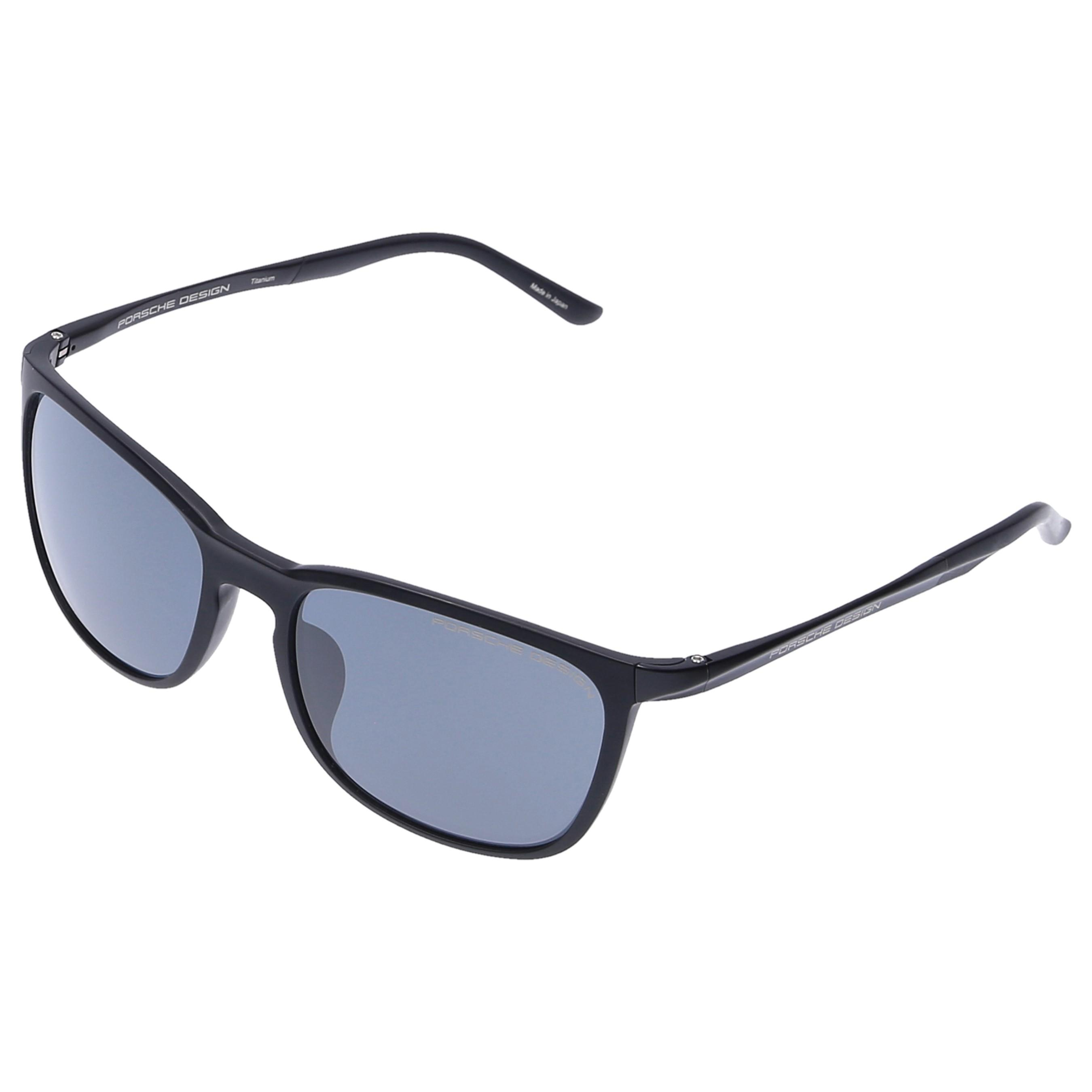 c2afc8269a9 Porsche Design - Multicolor Men Sunglasses D-fame 8673 Acetate Titanium  Black for Men -. View fullscreen