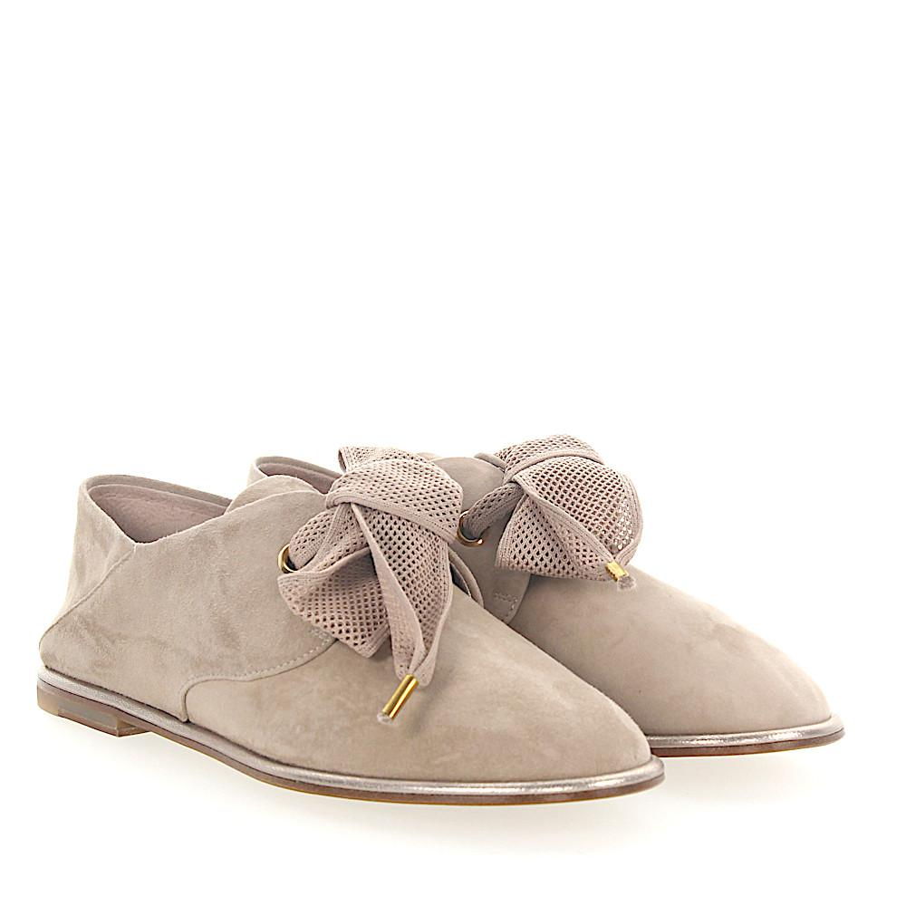 brand new ceb21 28a58 agl-attilio-giusti-leombruni-beige-Lace-up-Shoes-D741018-Suede-Beige.jpeg