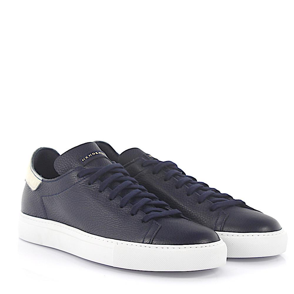 Best Store To Get Online Sneaker BRYAN deerskin light grey white Henderson Big Discount Cheap Price avtTiY1y