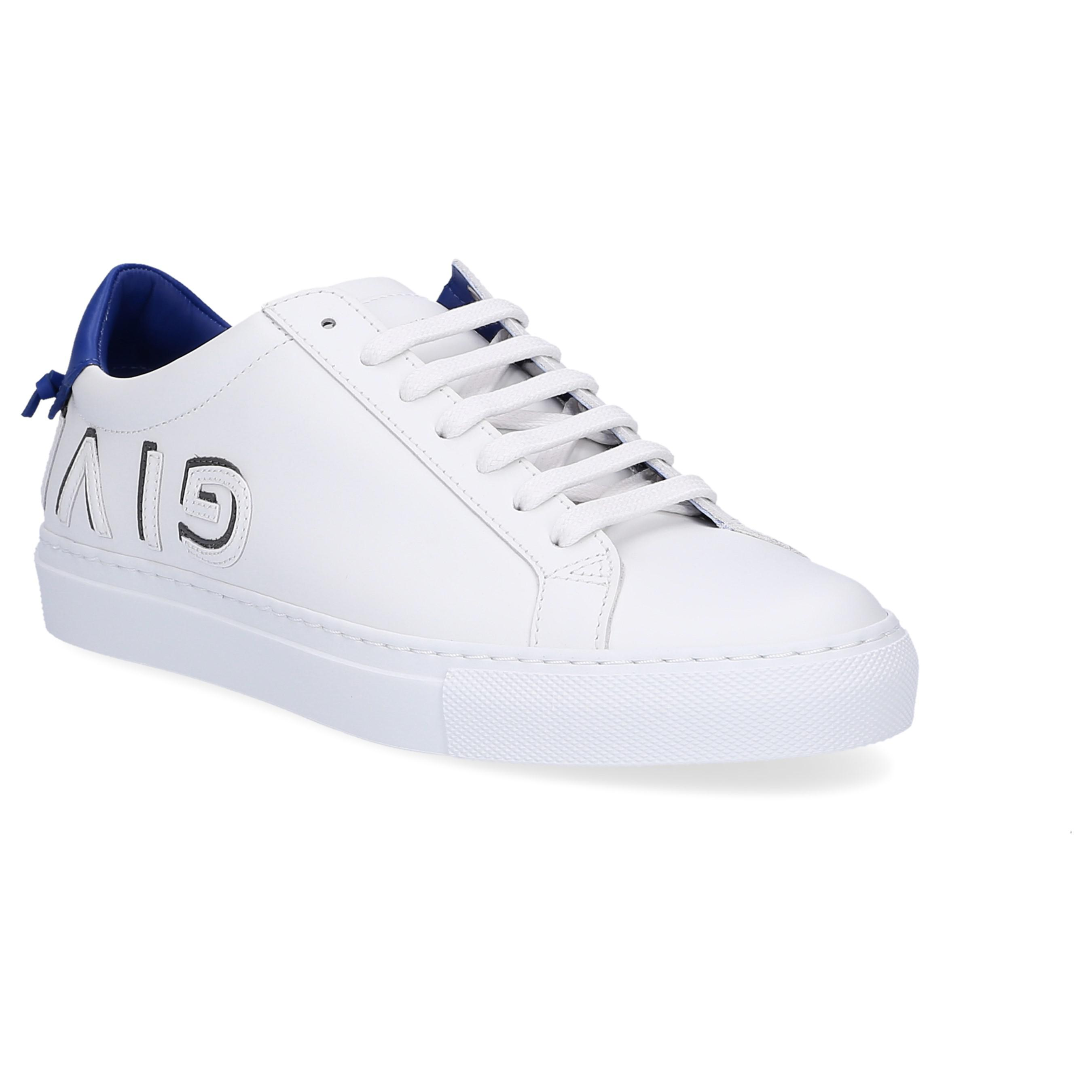 Givenchy Sneakers Smooth Leather Logo