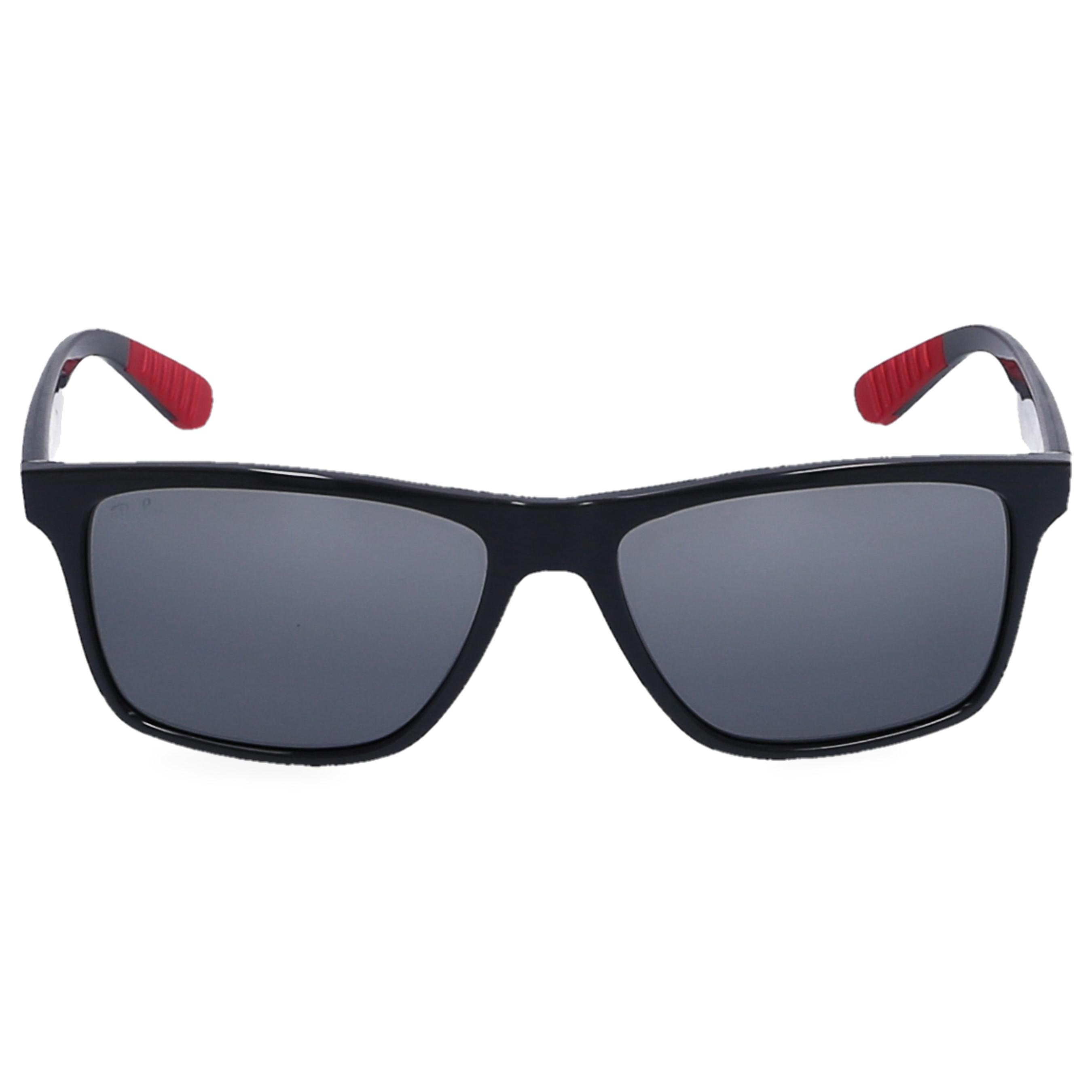 a7fbe02304 Lyst - Ray-Ban Men Sunglasses Wayfarer 4234 Acetate Black in Black ...