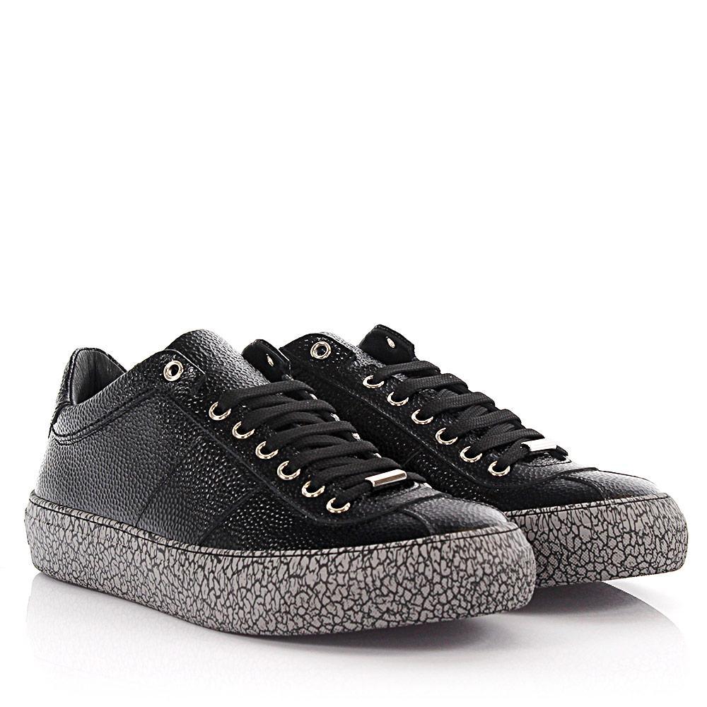 Jimmy chooSneakers Portman leather embossed JBvBPO