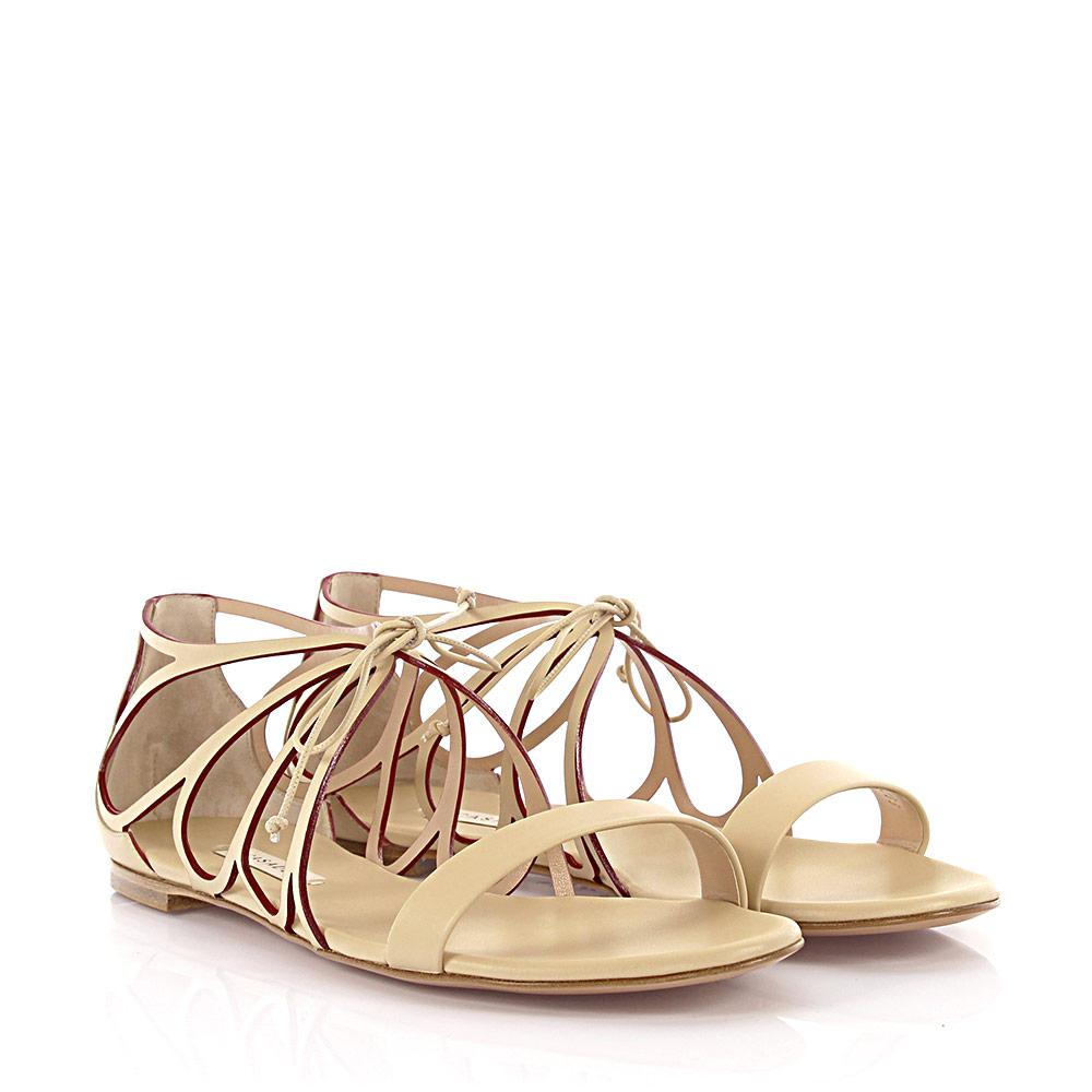 Free Shipping Order Casadei Sandals Evening leather nude Clearance With Paypal Cheap Reliable Really For Sale Cheap With Paypal I7x7ciM3D