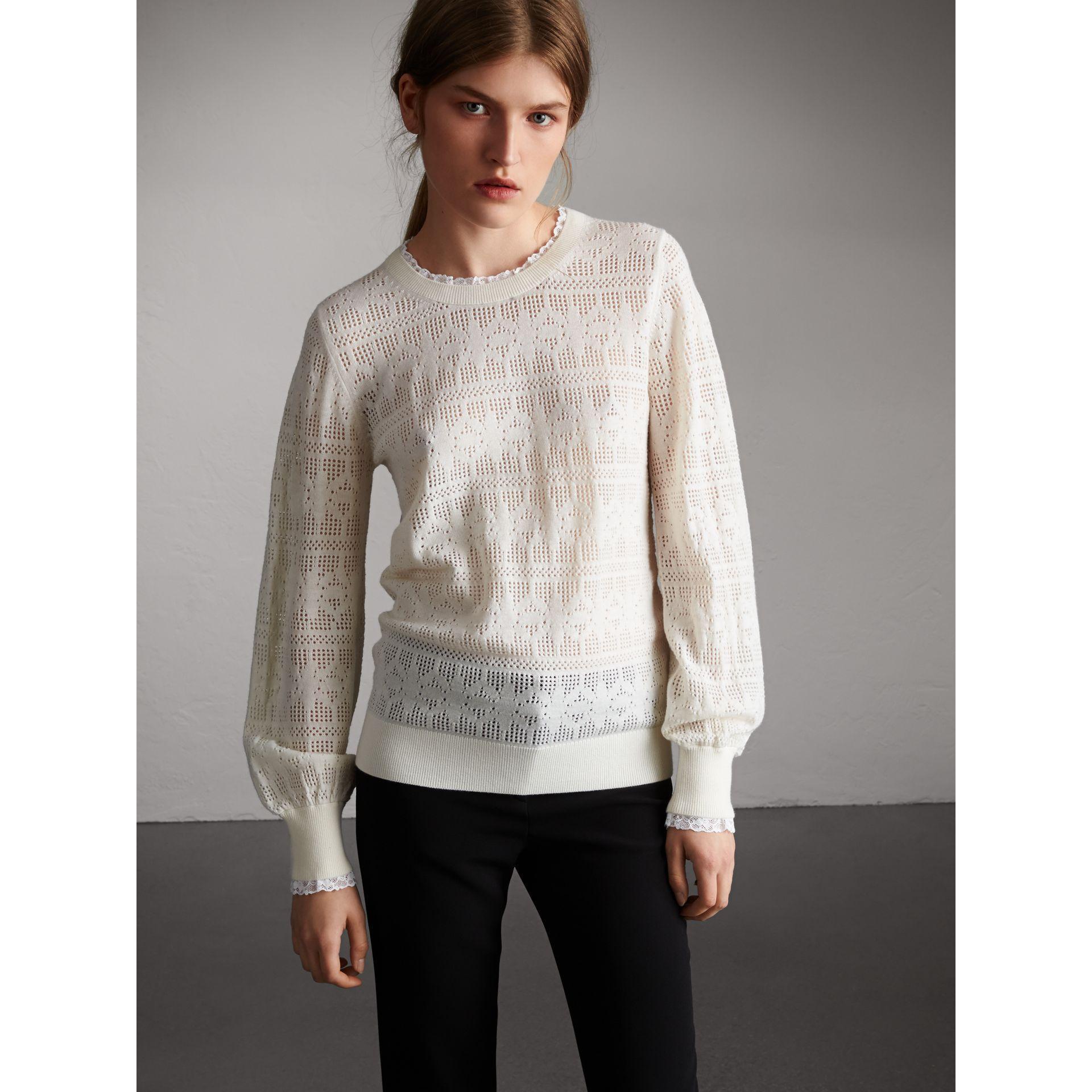 Loft Lou And Grey Sweater