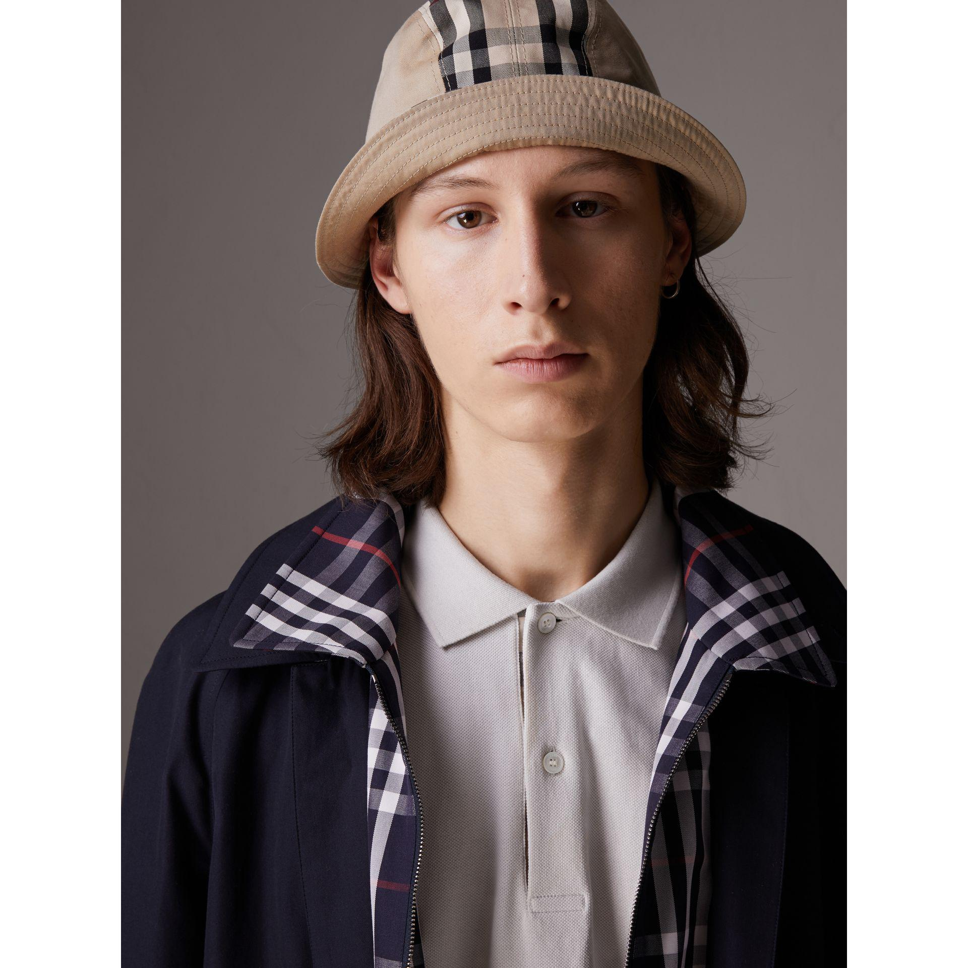 7f065c101 Burberry Multicolor Gosha X Bucket Hat for men