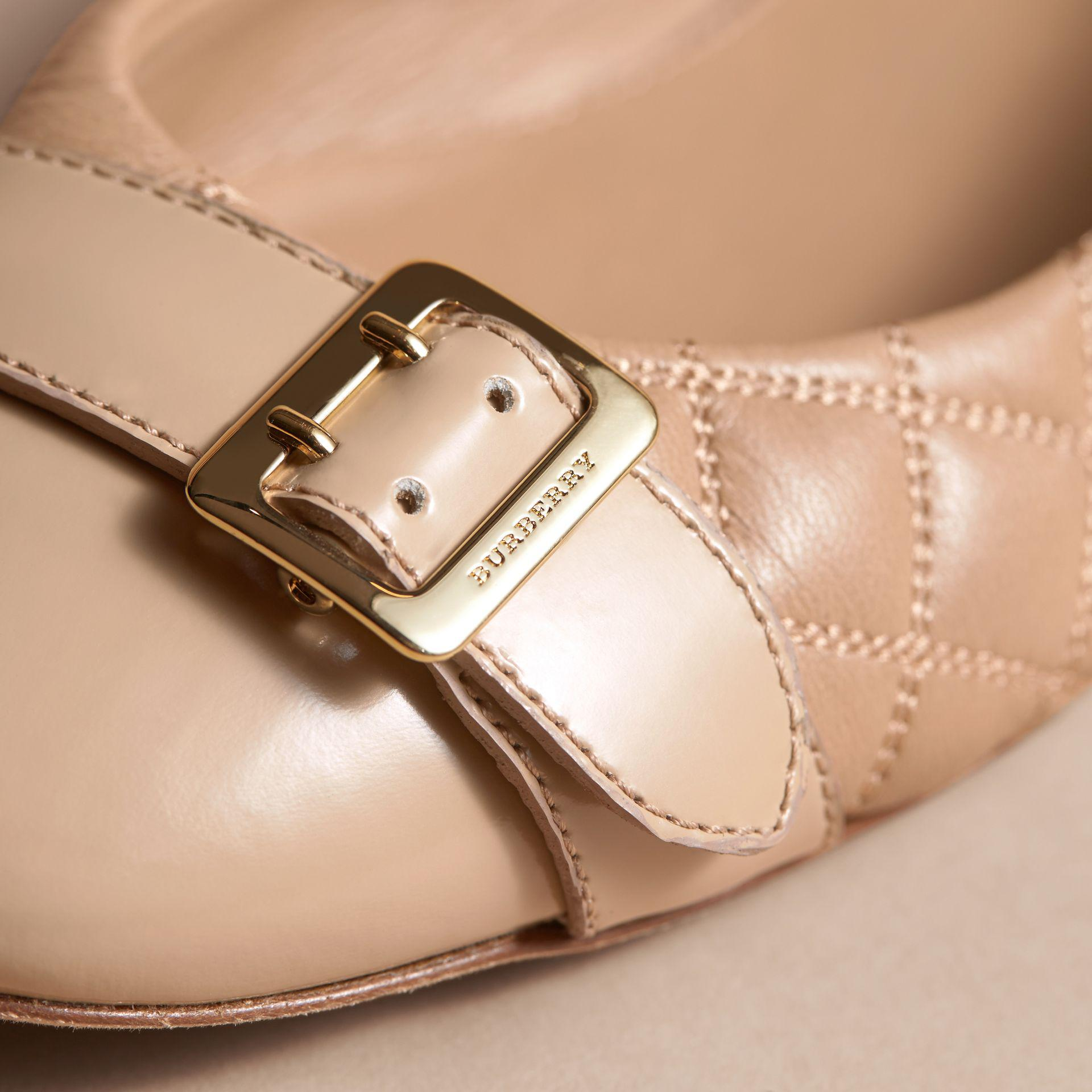 Cheap Sale Limited Edition Burberry Quilted ballerinas Find Great Online Outlet 100% Guaranteed Outlet I77hCVhC