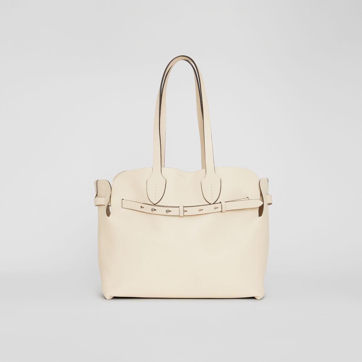 630ce87d74ef Burberry. Women s The Medium Soft Leather Belt Bag