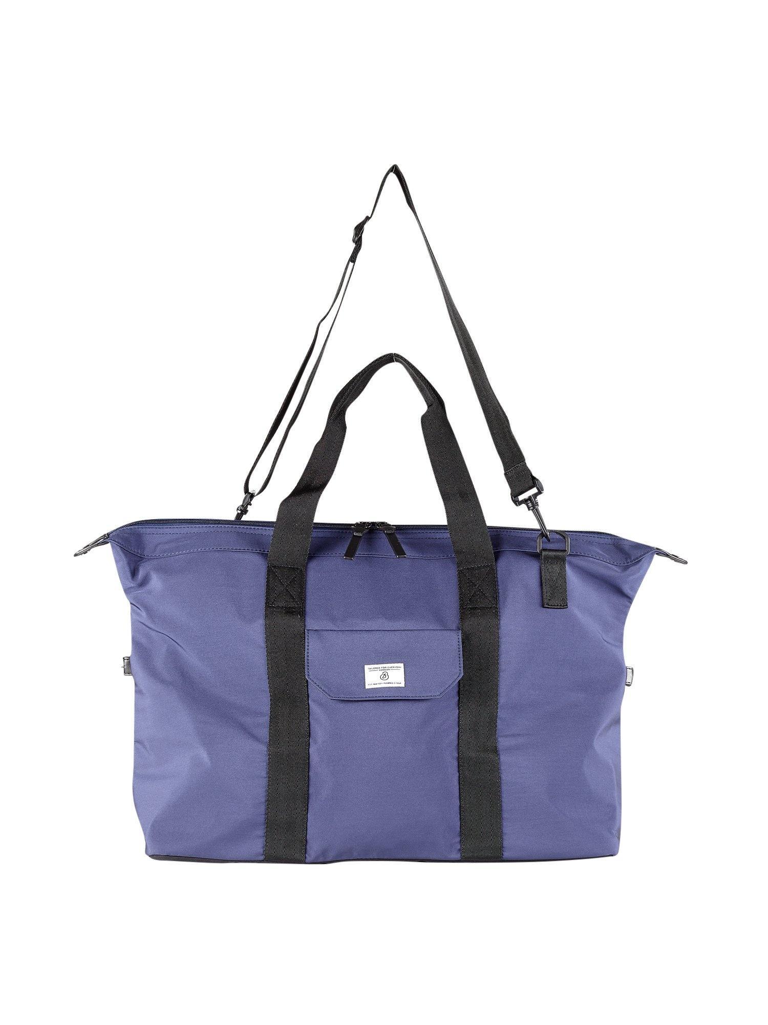 81dd1d5fe4 Burton - Blue Navy Lydington Holdall Bag for Men - Lyst. View fullscreen