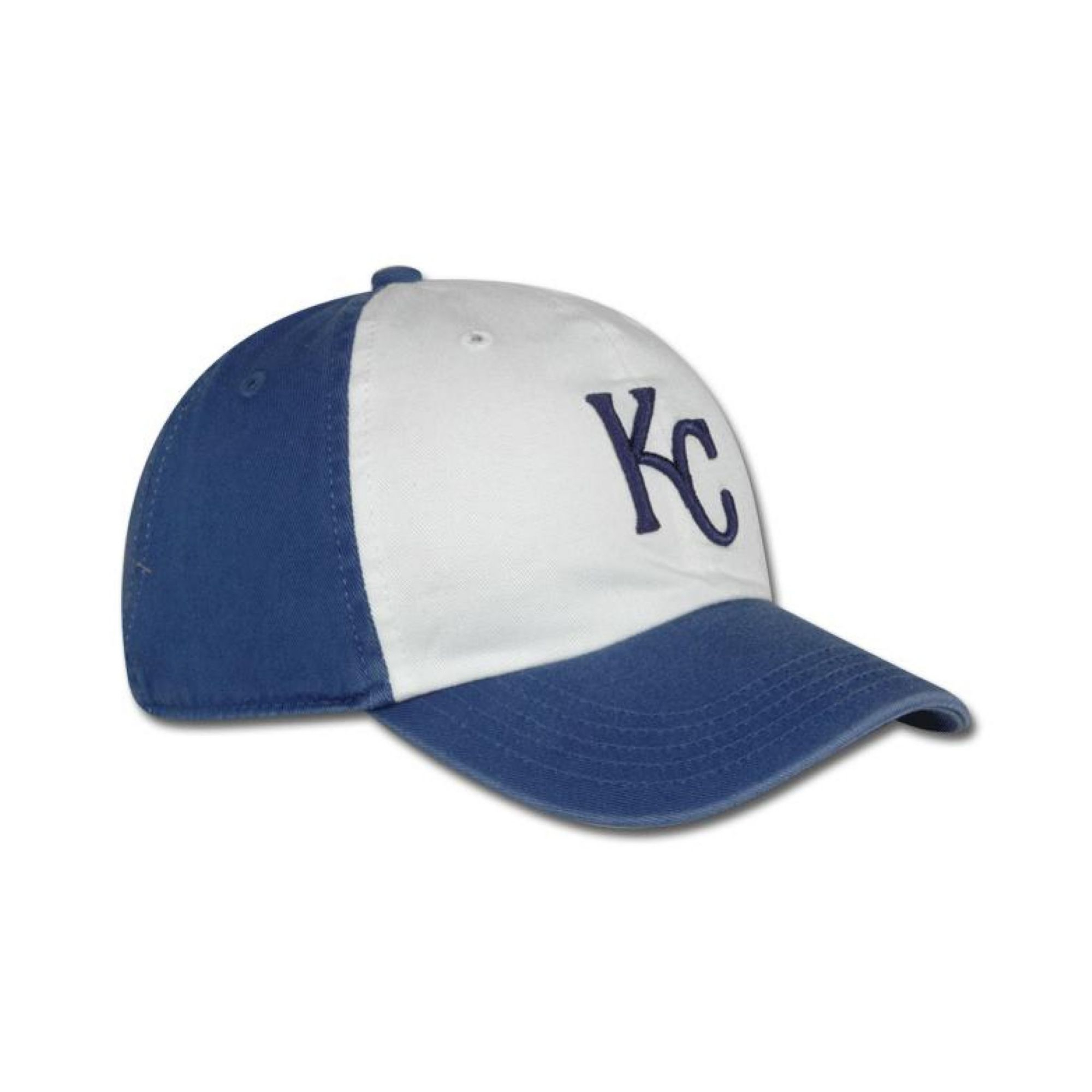 c49de730b44 Lyst - 47 Brand Kansas City Royals Hall Of Famer Franchise Cap in ...