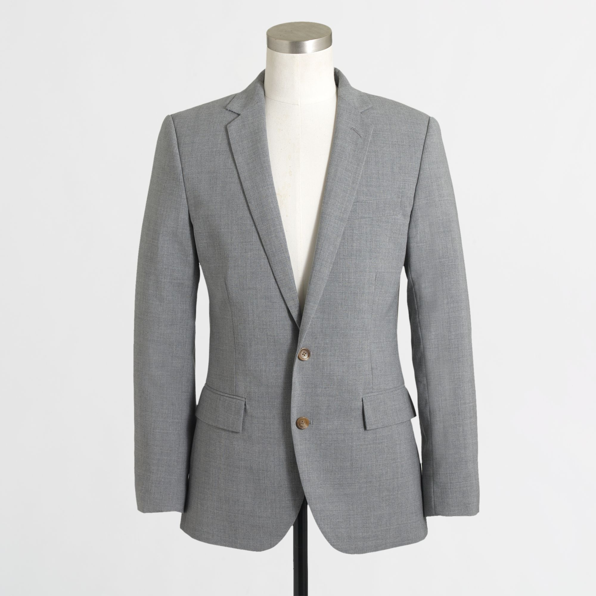 J.crew Factory Thompson Lightweight Suit Jacket with Double Vent ...