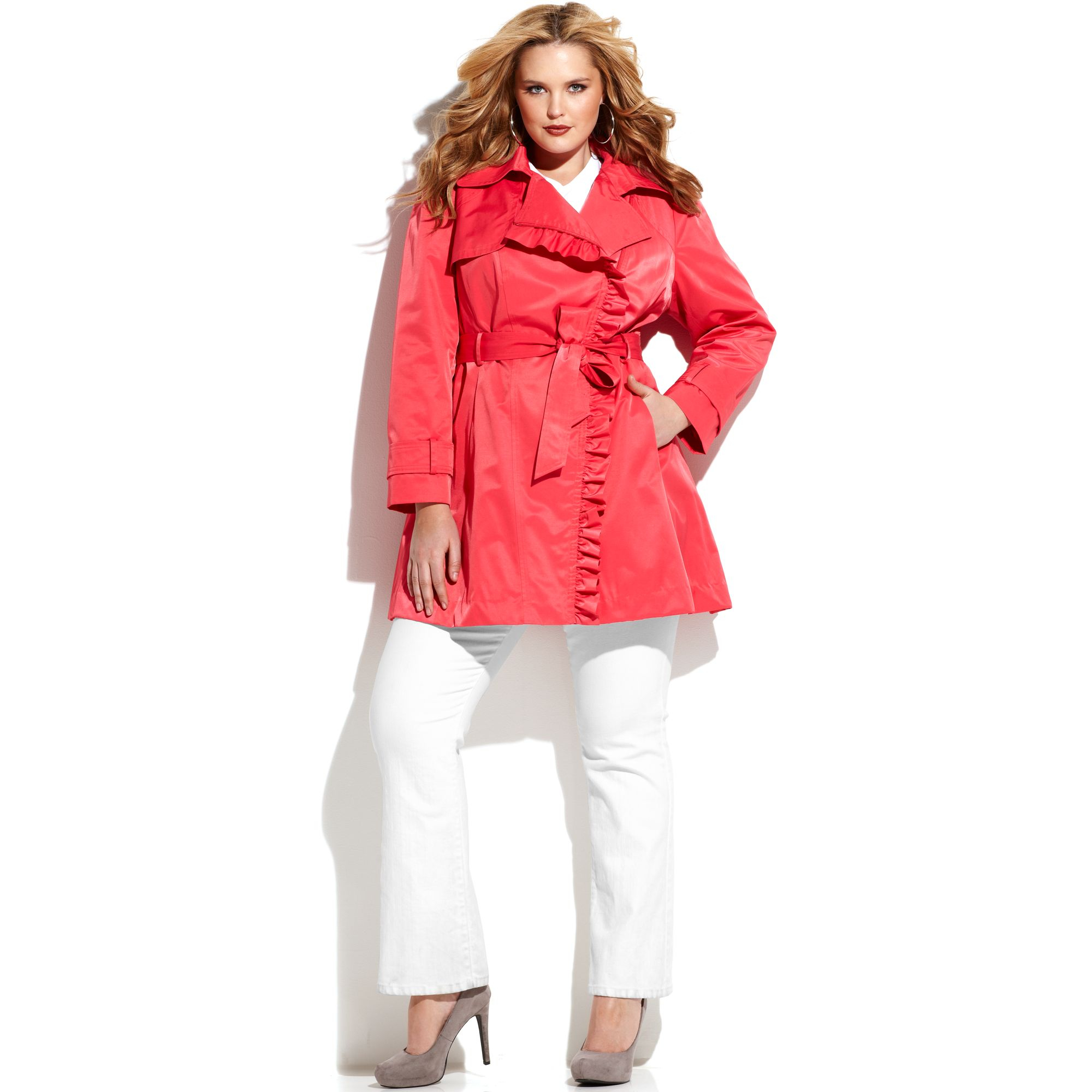 Shop womens trench coats at getessay2016.tk Free Shipping and Free Returns for Loyallists or Any Order Over $!