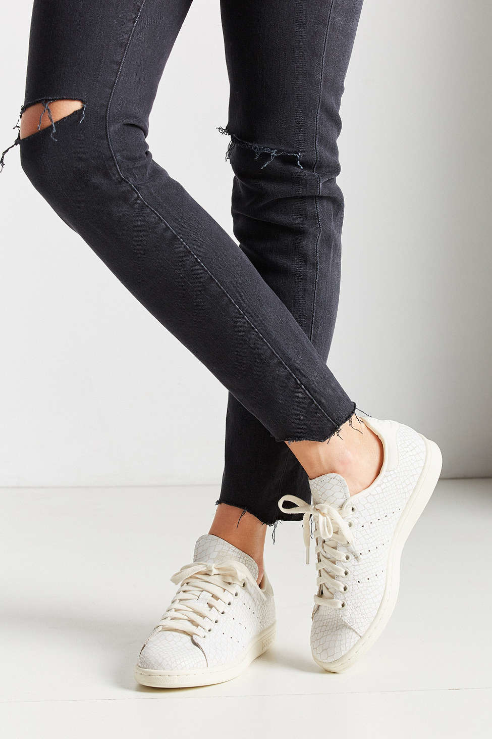 Adidas Originals Mens Superstar Reptile Sneakers NWT