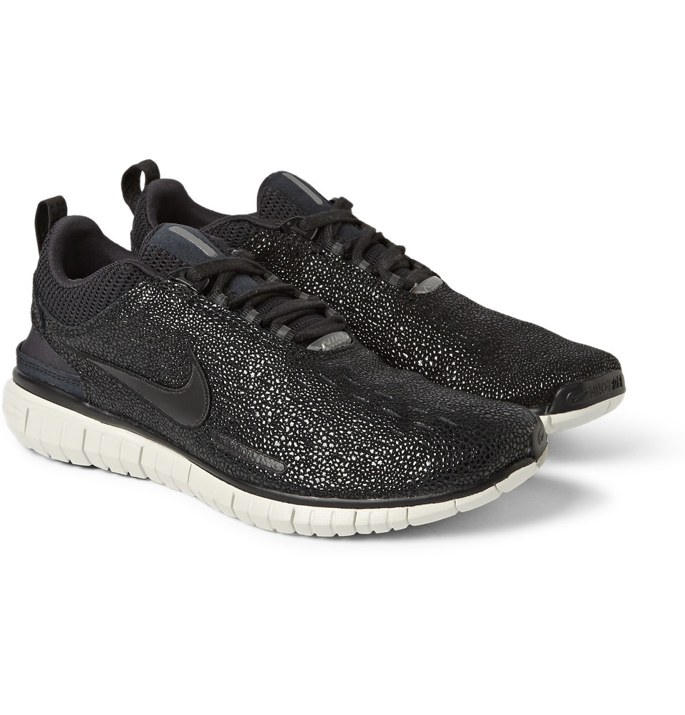 nike free og 14 pa faux-stingray sneakers for women