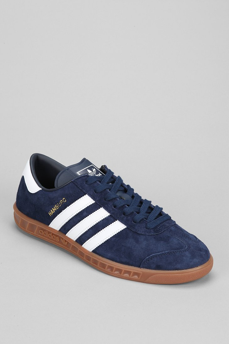 Adidas Hamburg Running Shoe