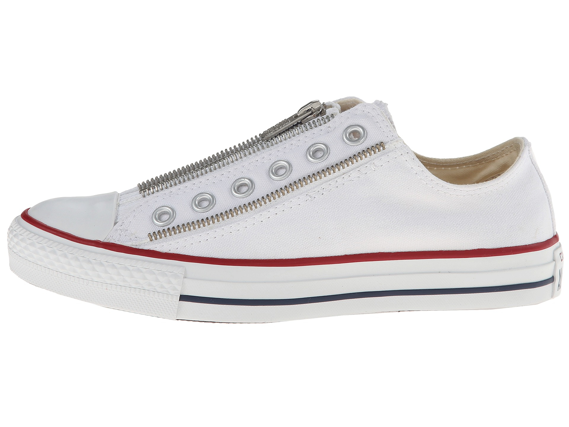 d10d2d6ee537c3 Gallery. Previously sold at  Zappos · Women s Converse Chuck Taylor ...