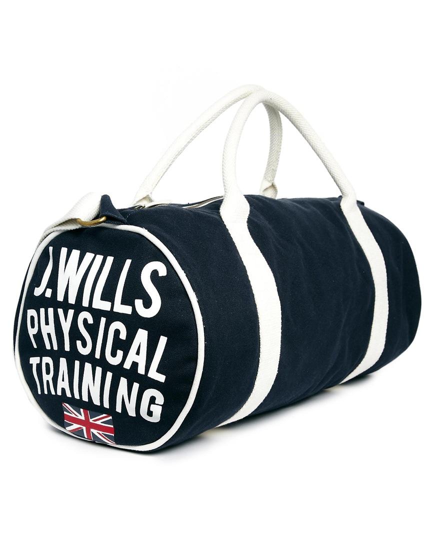 Jack Wills Handbags Style Guru Fashion Glitz Glamour