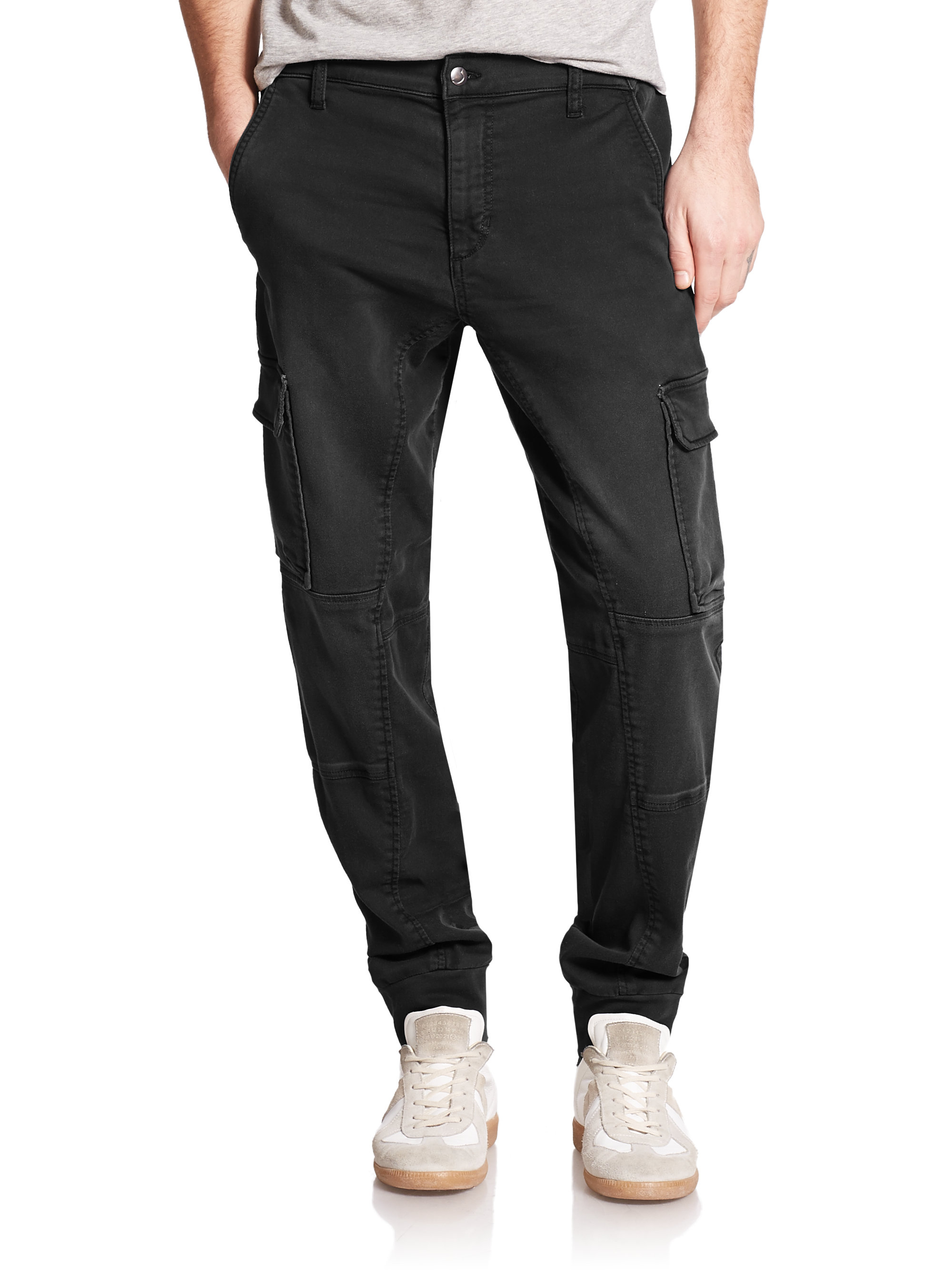 jomp16.tk: black jogger pants. From The Community. Slim fit jogger pants, slightly tapered legs with elasticized cuffs. Southpole Men's Basic Stretch Twill Jogger Pants, by Southpole. $ - $ $ 8 $ 34 40 Prime. FREE Shipping on eligible orders. Some sizes/colors are Prime eligible.