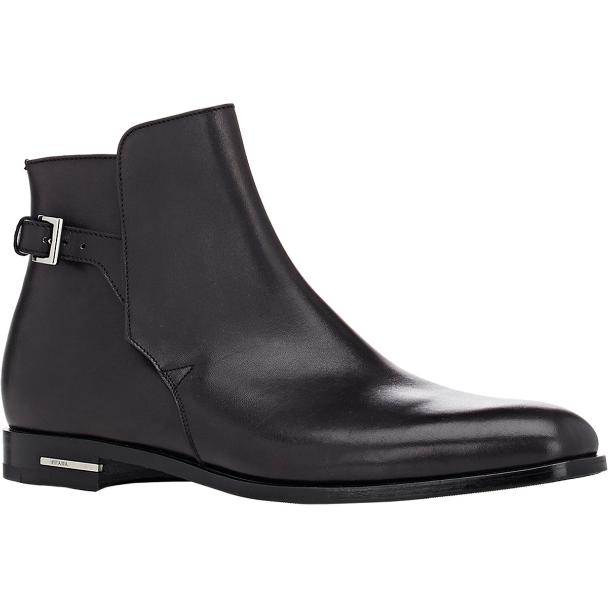 exceptional range of styles hot-selling authentic super specials Buckle-Strap Ankle Boots