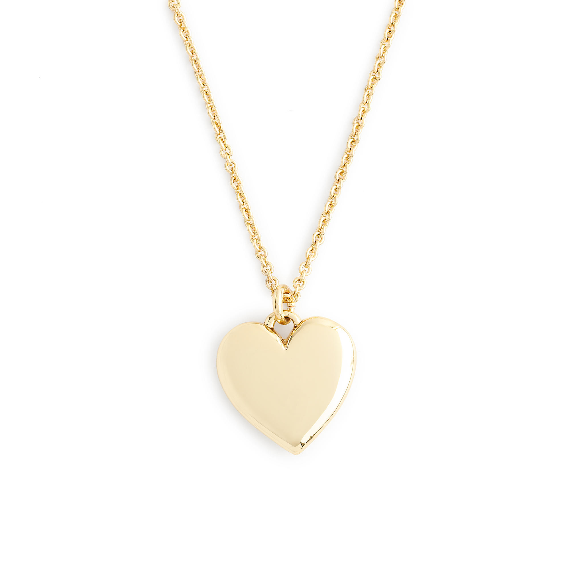 in chains design plated buy product with pendant vorra fashion heart gold photo chain new