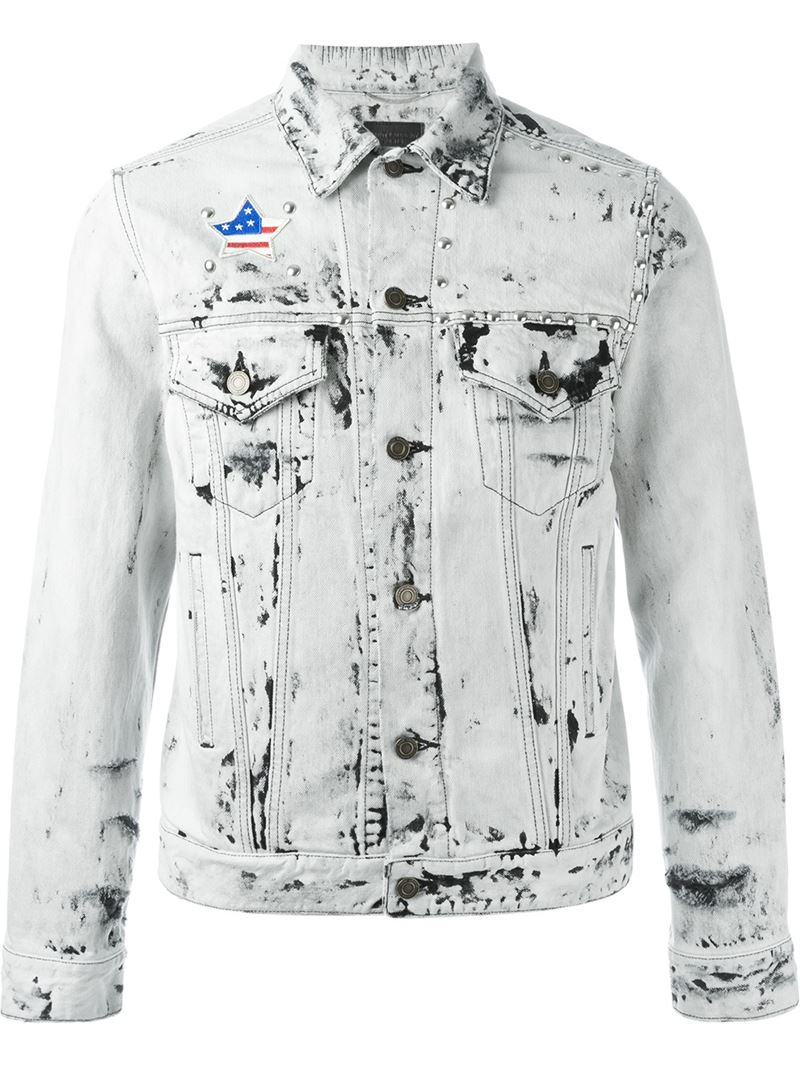 Ditch Plains Men's Button Front Denim Jean Jacket-Bleach Blast. by Ditch Plains. $ $ 29 99 Prime. FREE Shipping on eligible orders. Some sizes/colors are Prime eligible. out of 5 stars 5. Product Features Button down denim jacket. Ezcosplay Women Long Sleeved Camouflage Print Cardigan Coat Open Front Jacket.