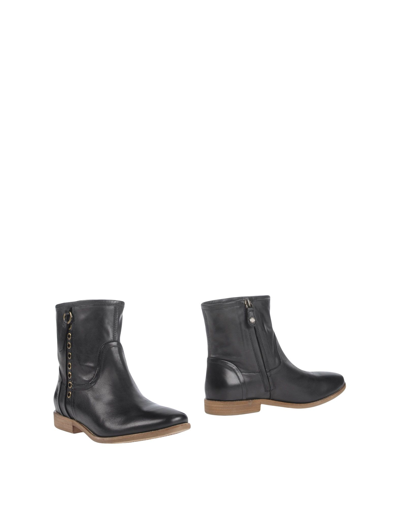 Beautiful Geox Lucinda Ankle Boots Curry | Women Geox Boots