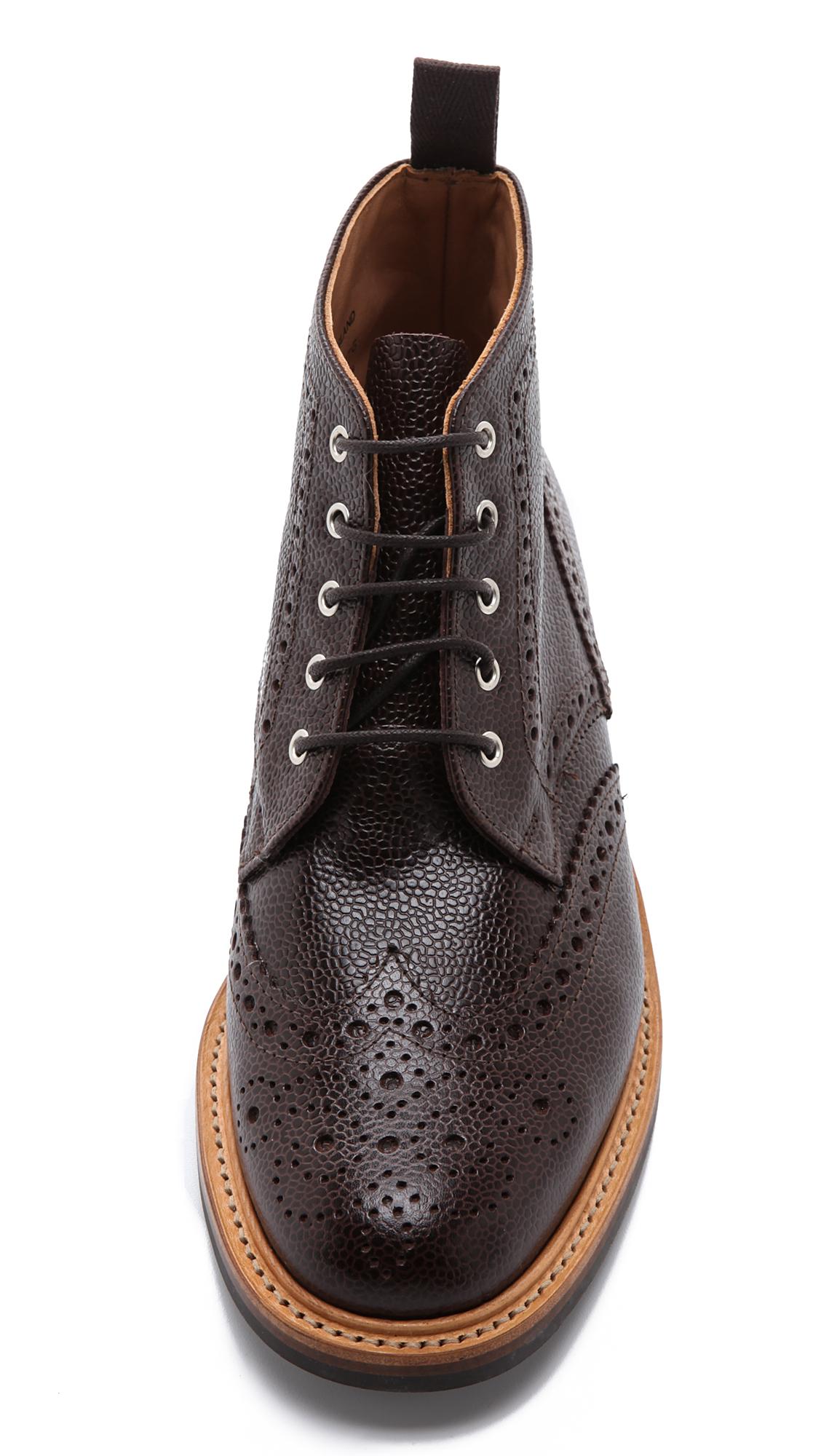Mcnairy Shoes Sizing