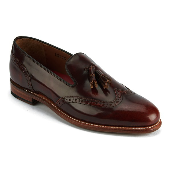 Shine Gucci Shoes Mens Loafers