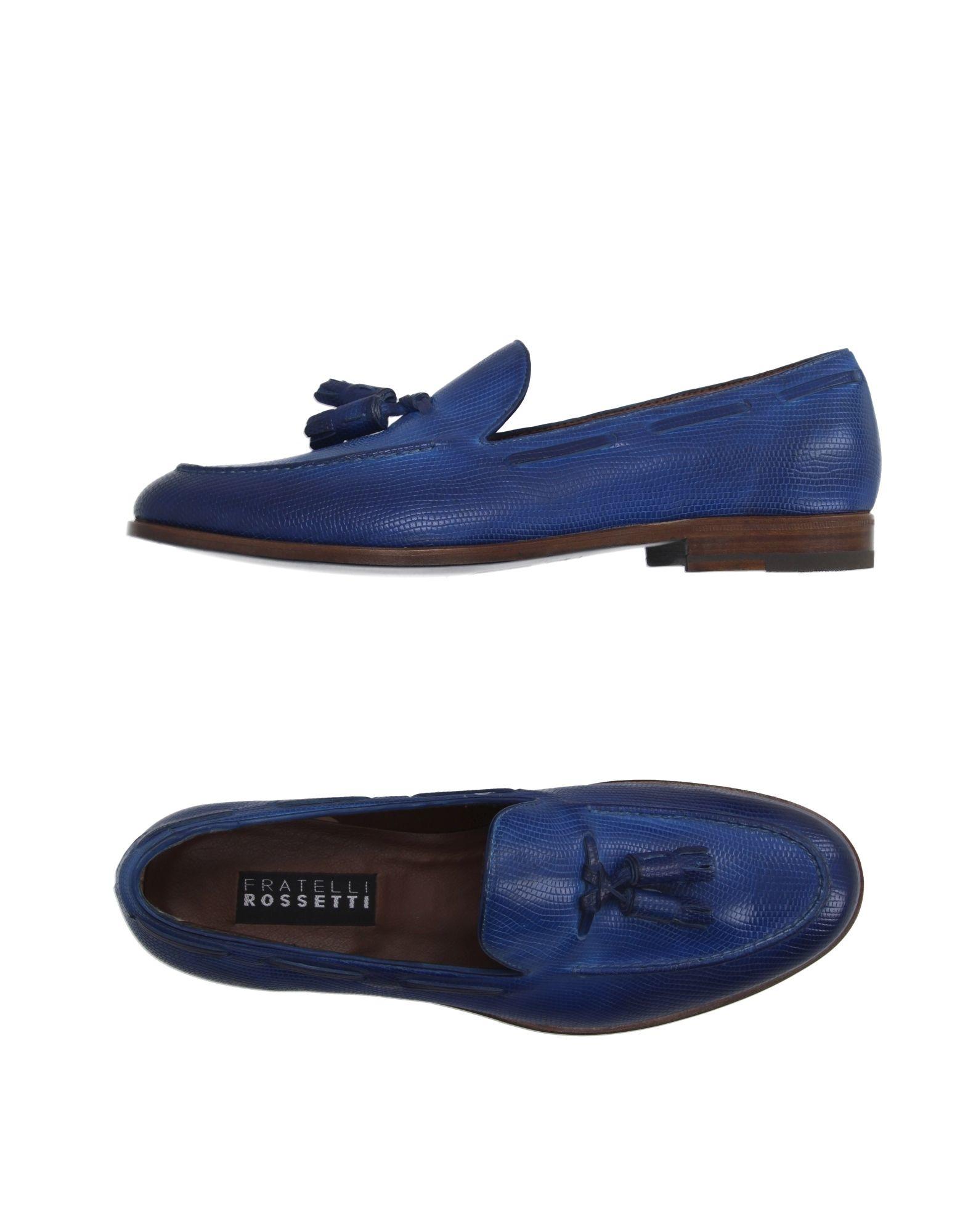 Fratelli Rossetti Shoes New York