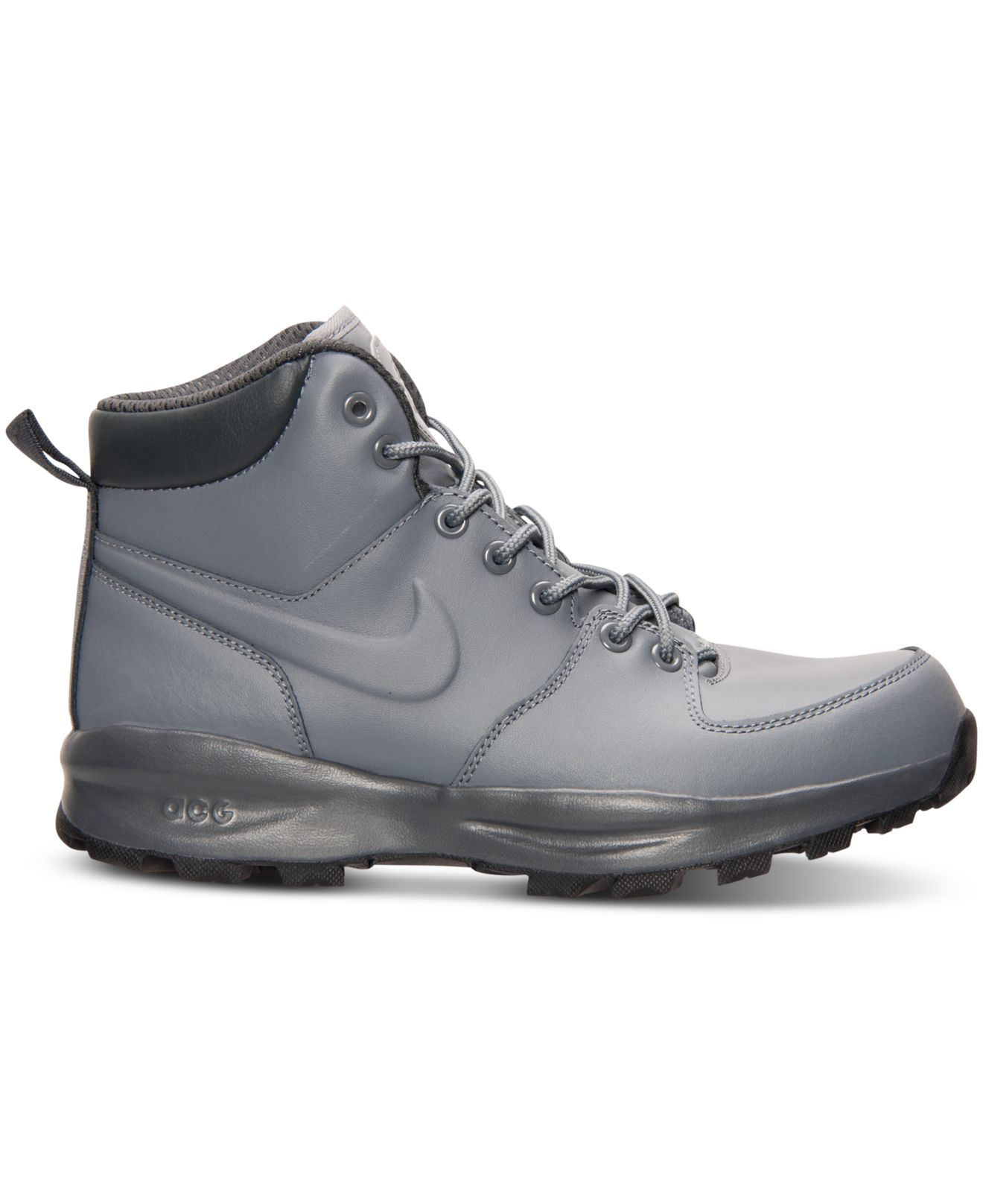 Nike Men's Manoa Leather Boots From