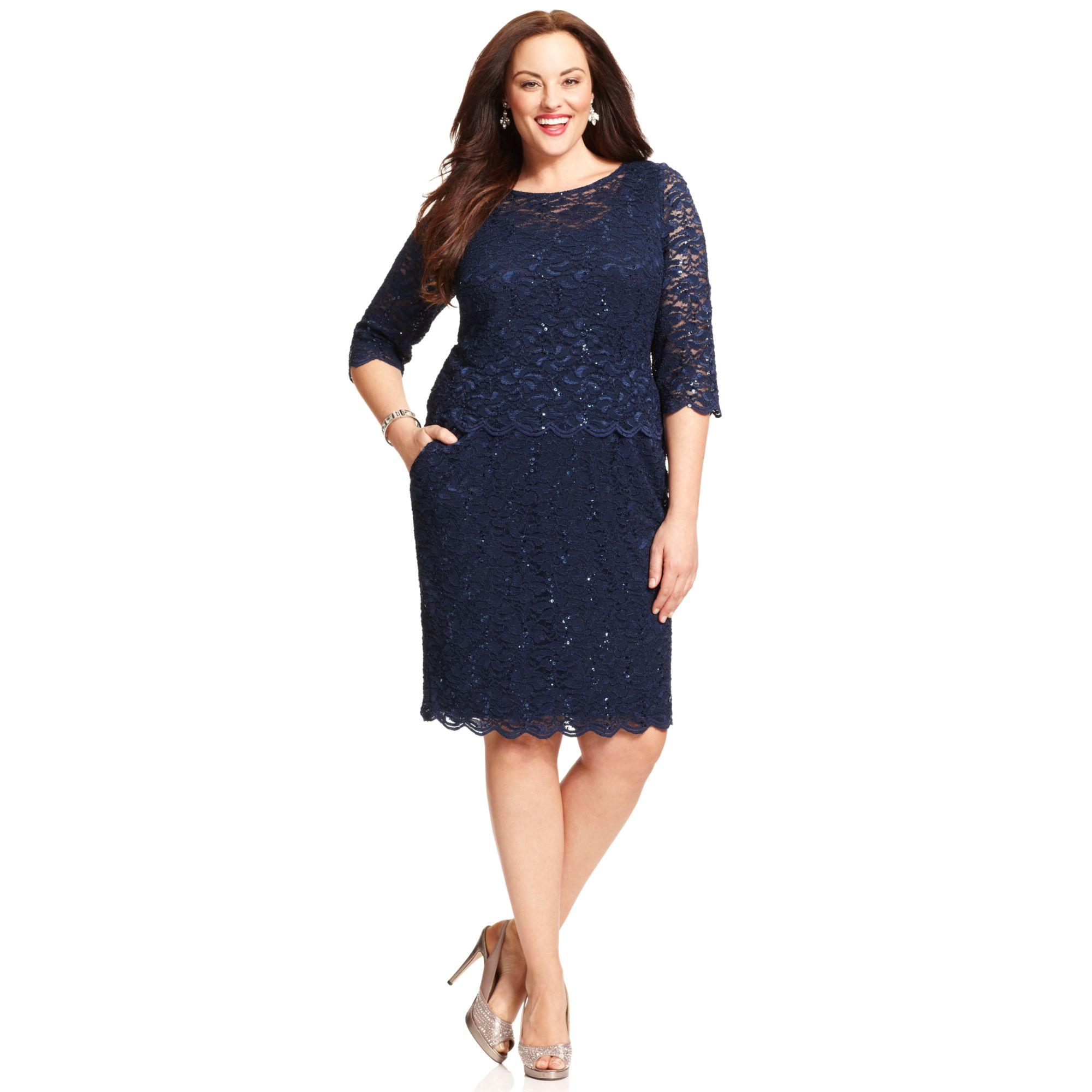 plus length dresses below $100