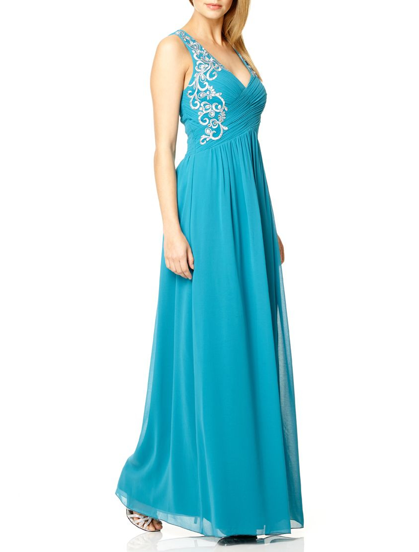 Famous Quiz Clothing Party Dresses Gift - All Wedding Dresses ...