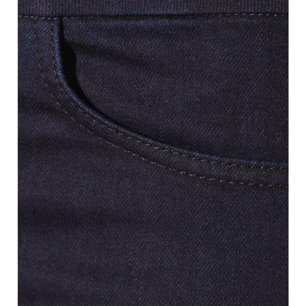 Acne Studios Tucker Blend Cropped Jeans in Blue