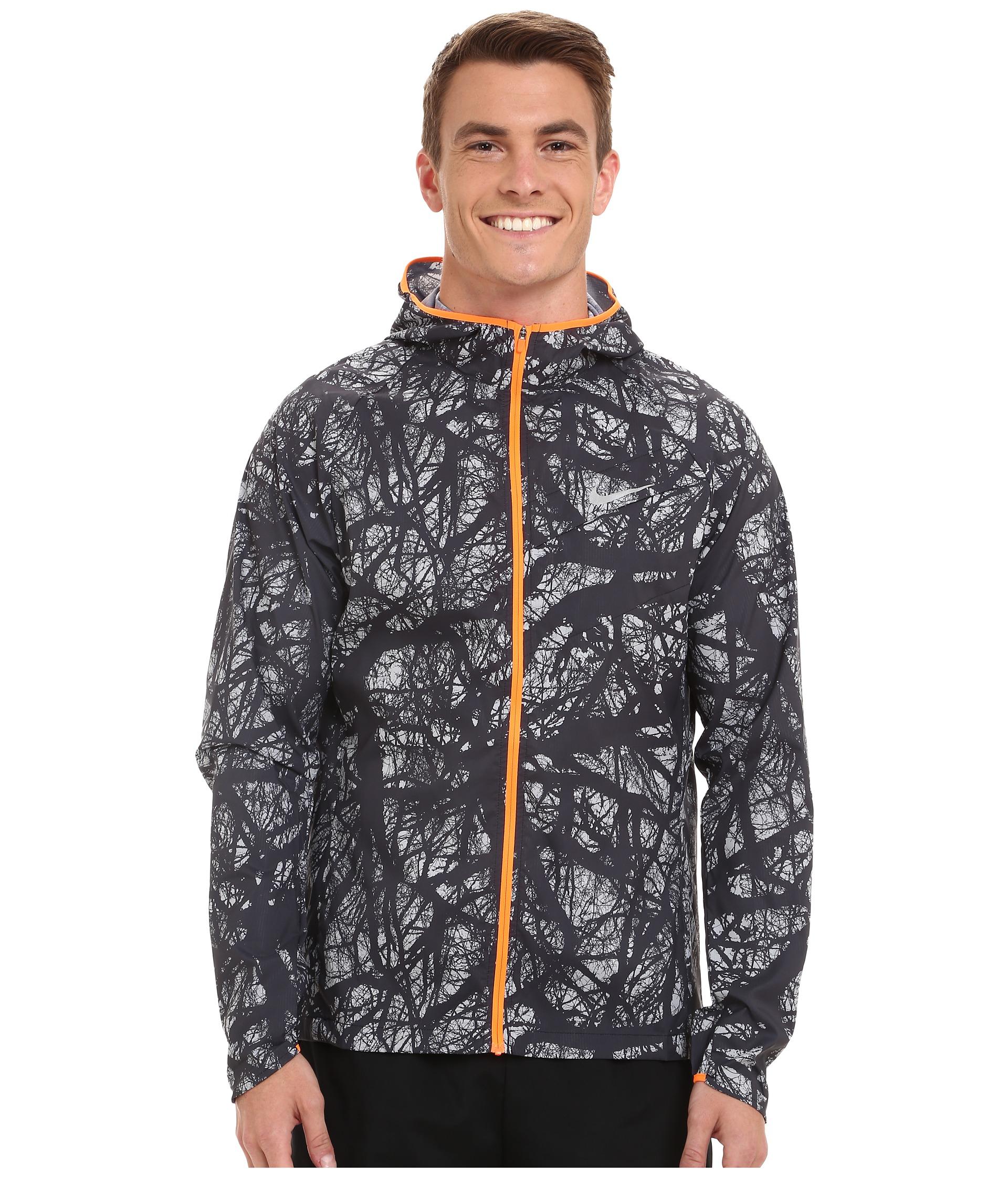 Nike Enchanted Impossibly Light Jacket In Black For Men Lyst