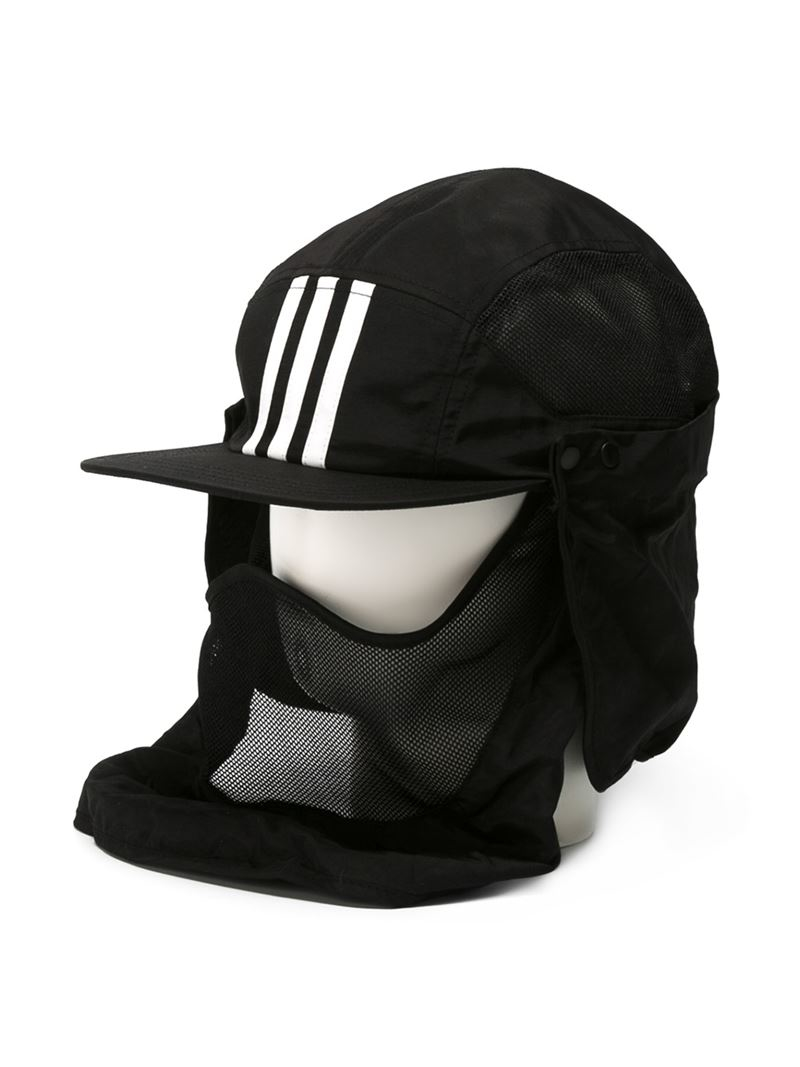 538d93f4ae3d Lyst - Palace Adidas X Baseball Cap in Black for Men