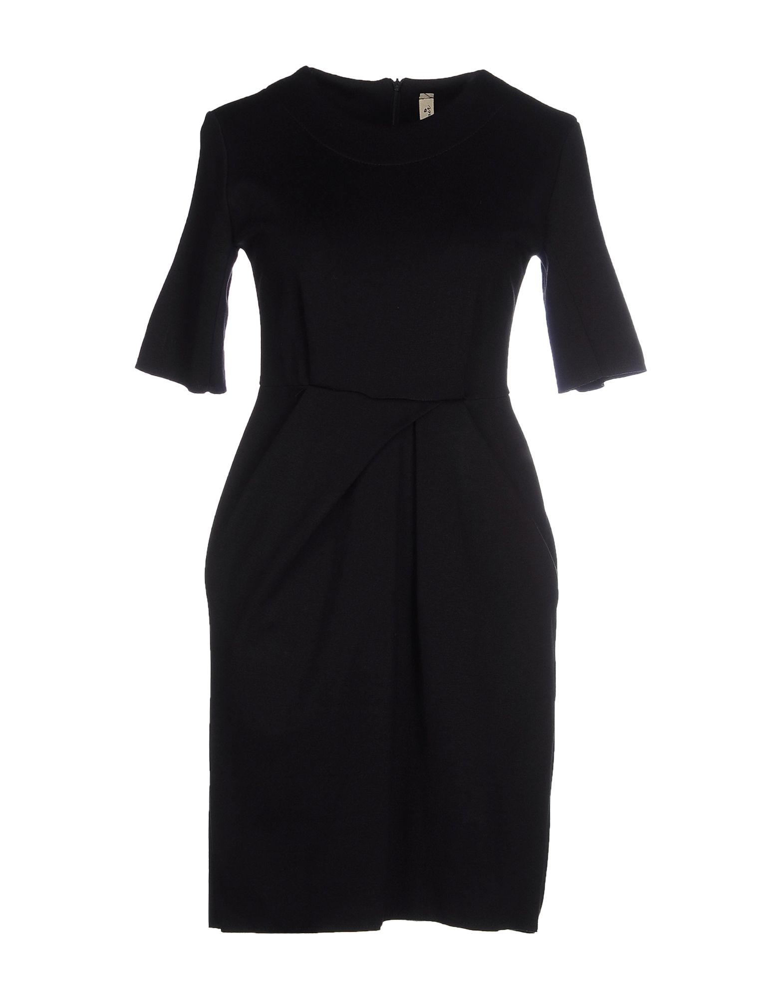 souvenir clubbing short dress in black lyst