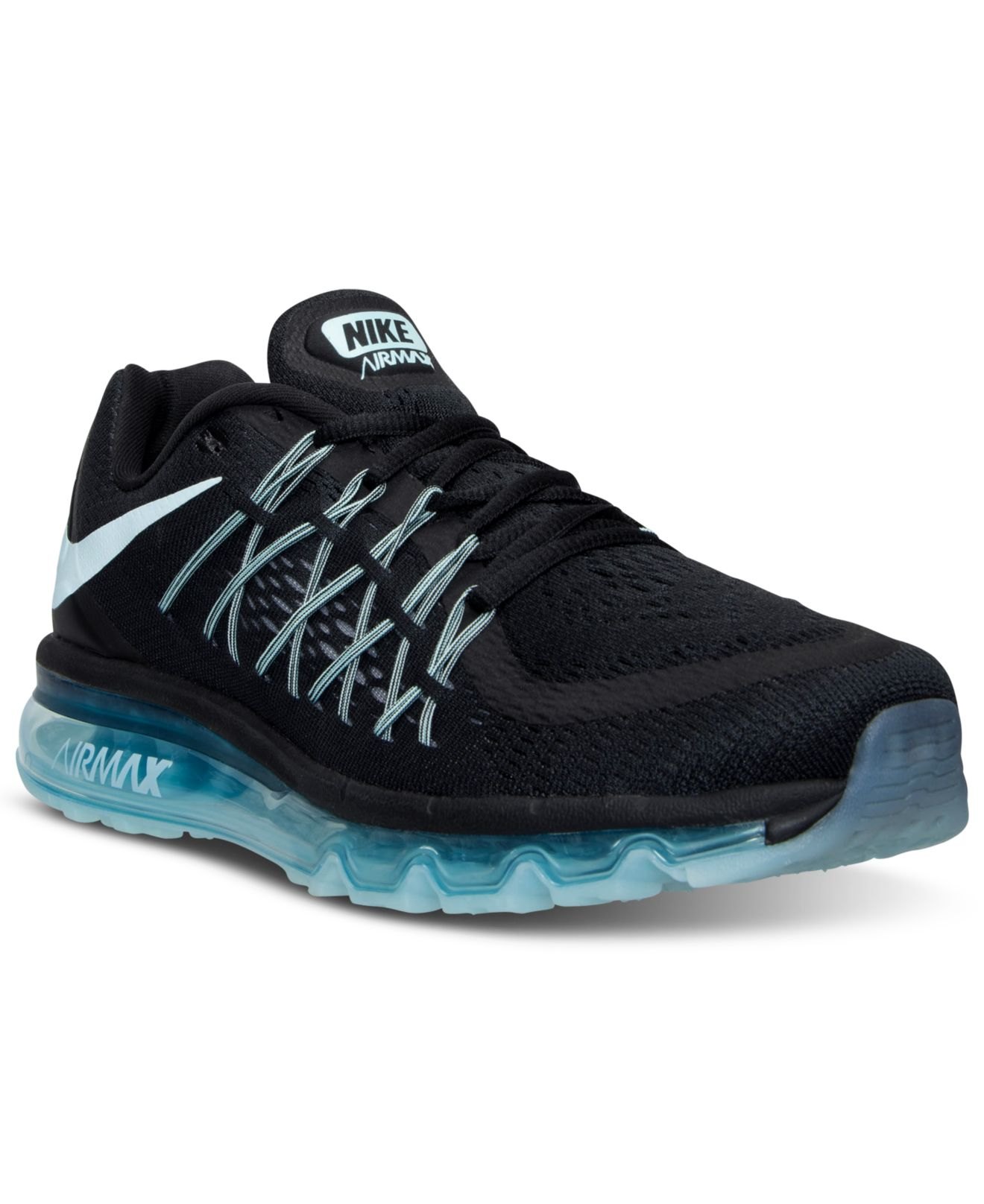 Lyst - Nike Women's Air Max 2015 Running Sneakers From ...