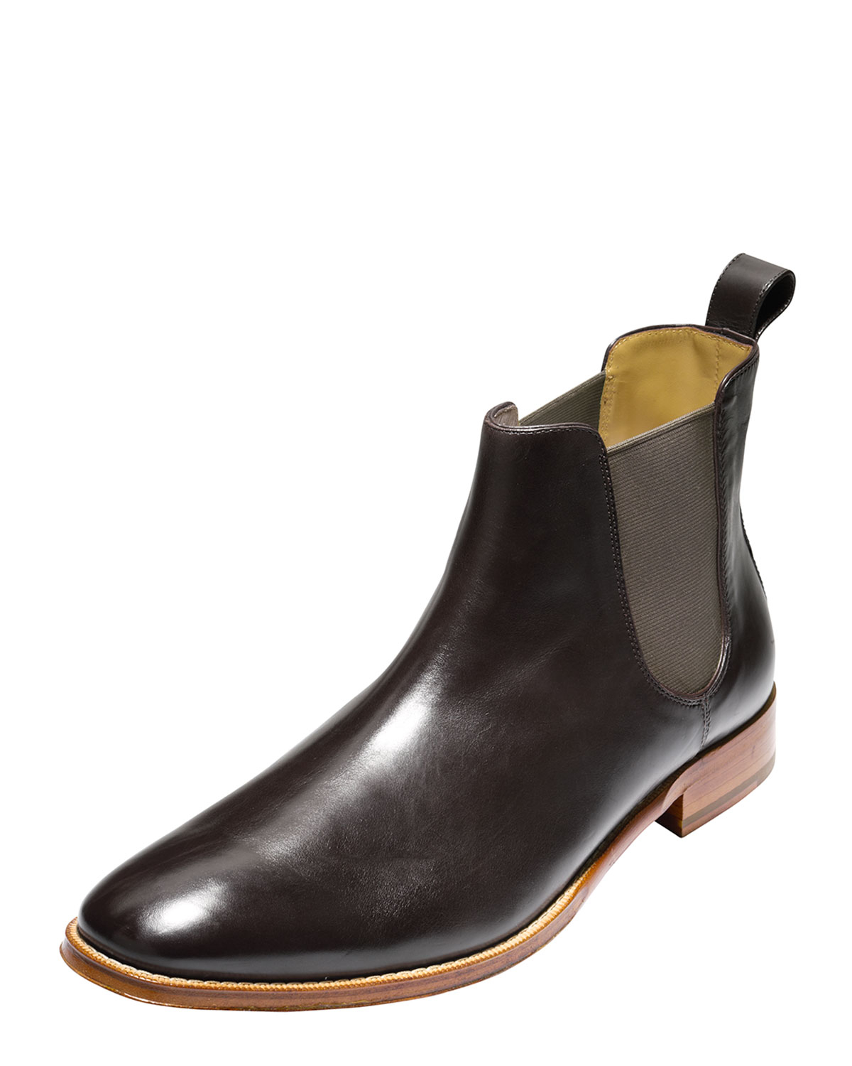 numerousinvariety low cost shop for luxury Lionel Dress Chelsea Boot