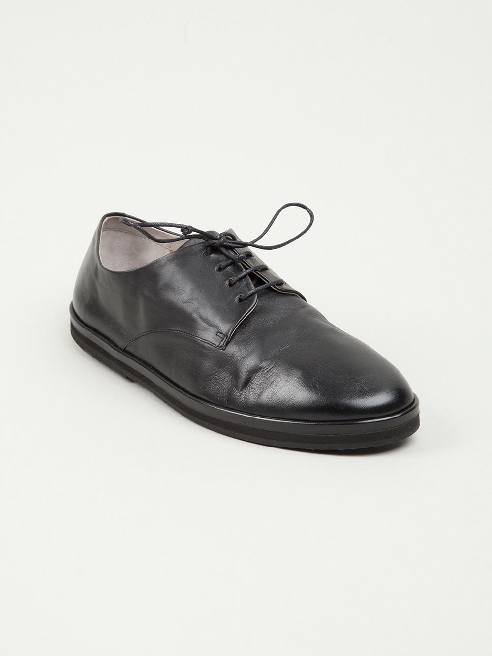 Lace-up Derby Shoes Mars EVu6P