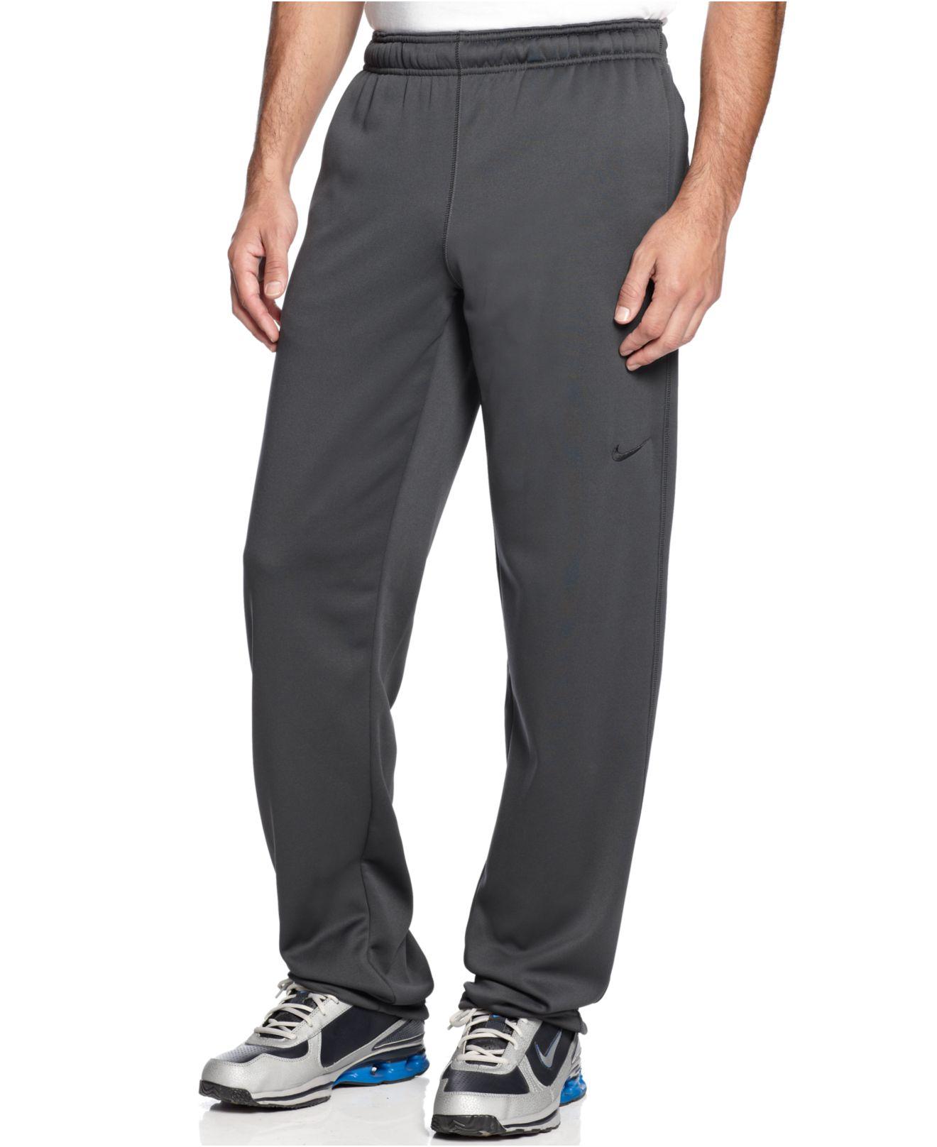 023af8b6d4c1 Nike therma fit ko pants in gray for men lyst jpg 1320x1616 Nike therma fit  pants