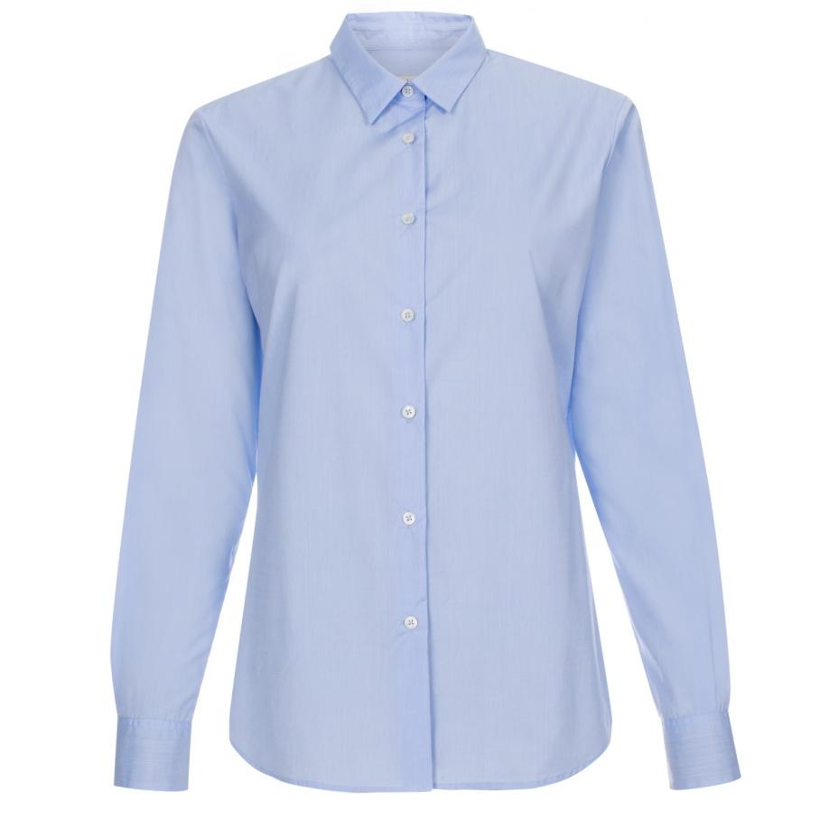 Shop for blue cotton shirts online at Target. Free shipping on purchases over $35 and save 5% every day with your Target REDcard.