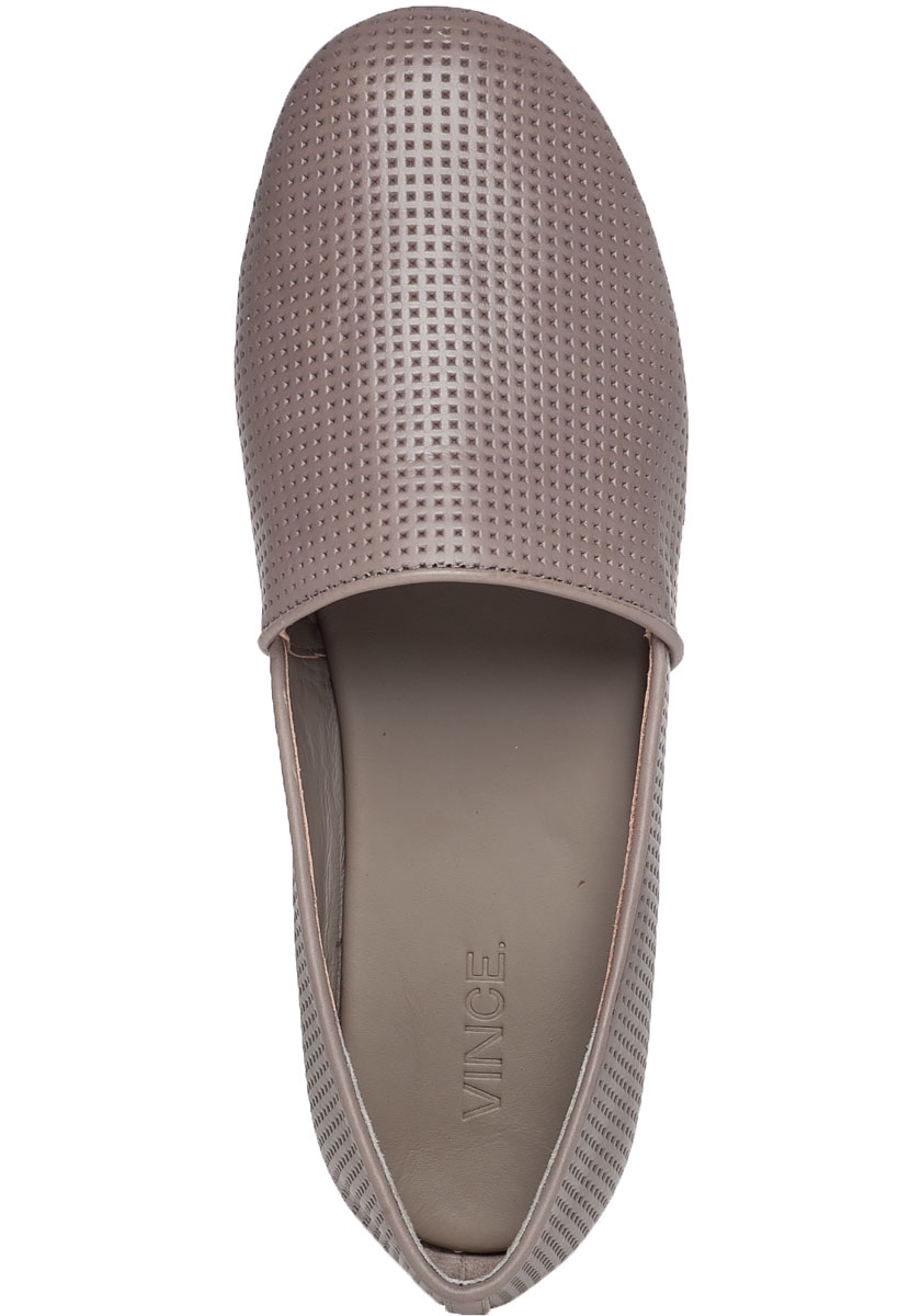 Vince Bogart 5 Leather Flats cheap prices clearance view 59T16RXx