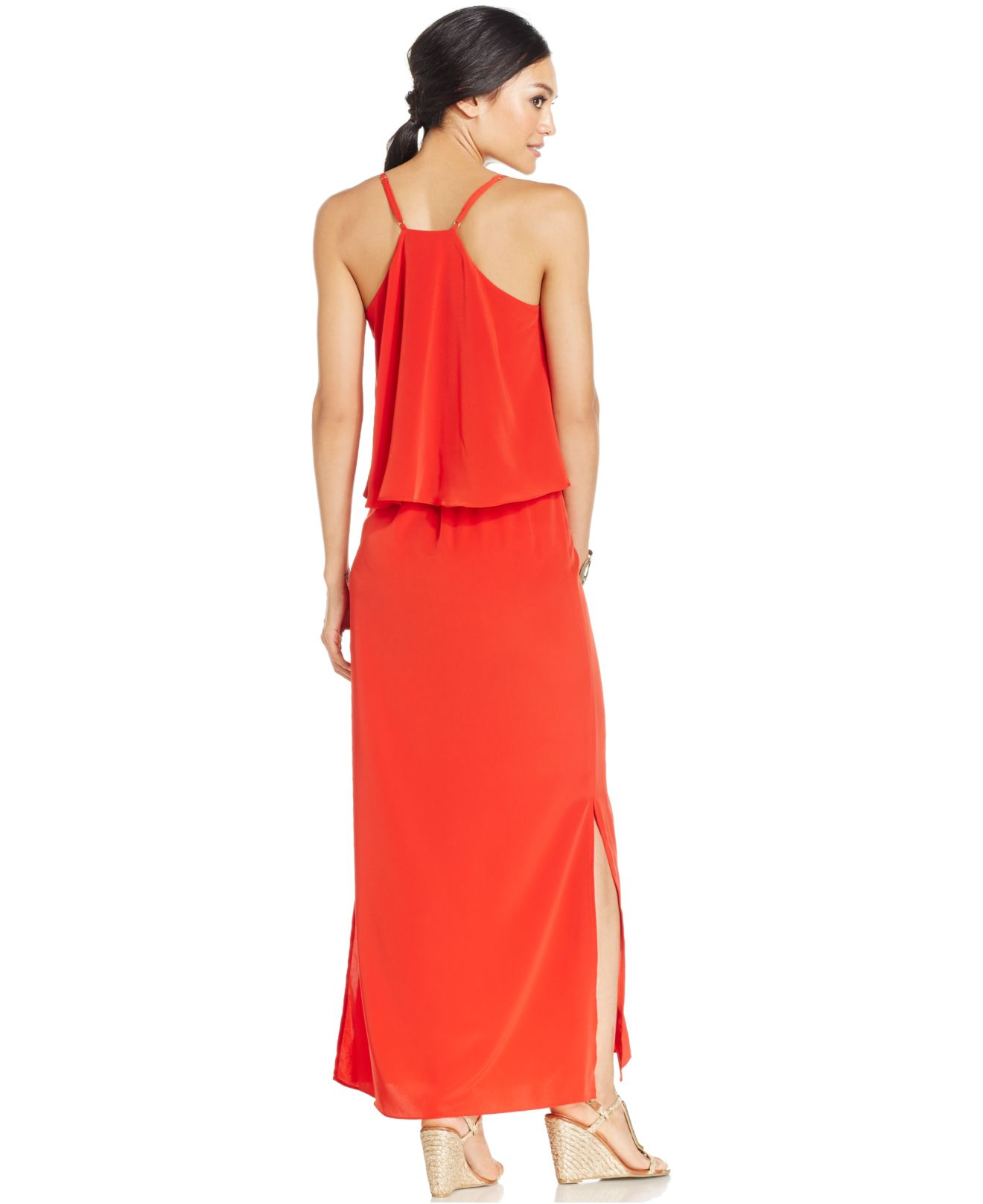 Ivanka trump maxi dresses