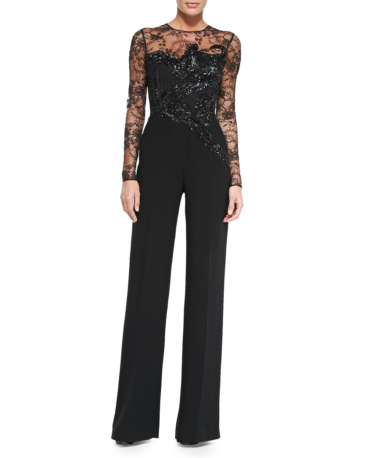 Shop for DEEP GRAY XL Long Sleeve Front Lace Up Jumpsuit online at $ and discover fashion at jomp16.tk lace up jumpsuits long sleeve cover up long sleeve jumpsuits lace up pants Elegant Black Lace Dress Christmas Long Sleeve T Shirt Plus Long Sleeve Formal Dress Plain Blue Long Sleeve Dress. Size jomp16.tk: Rosegal.