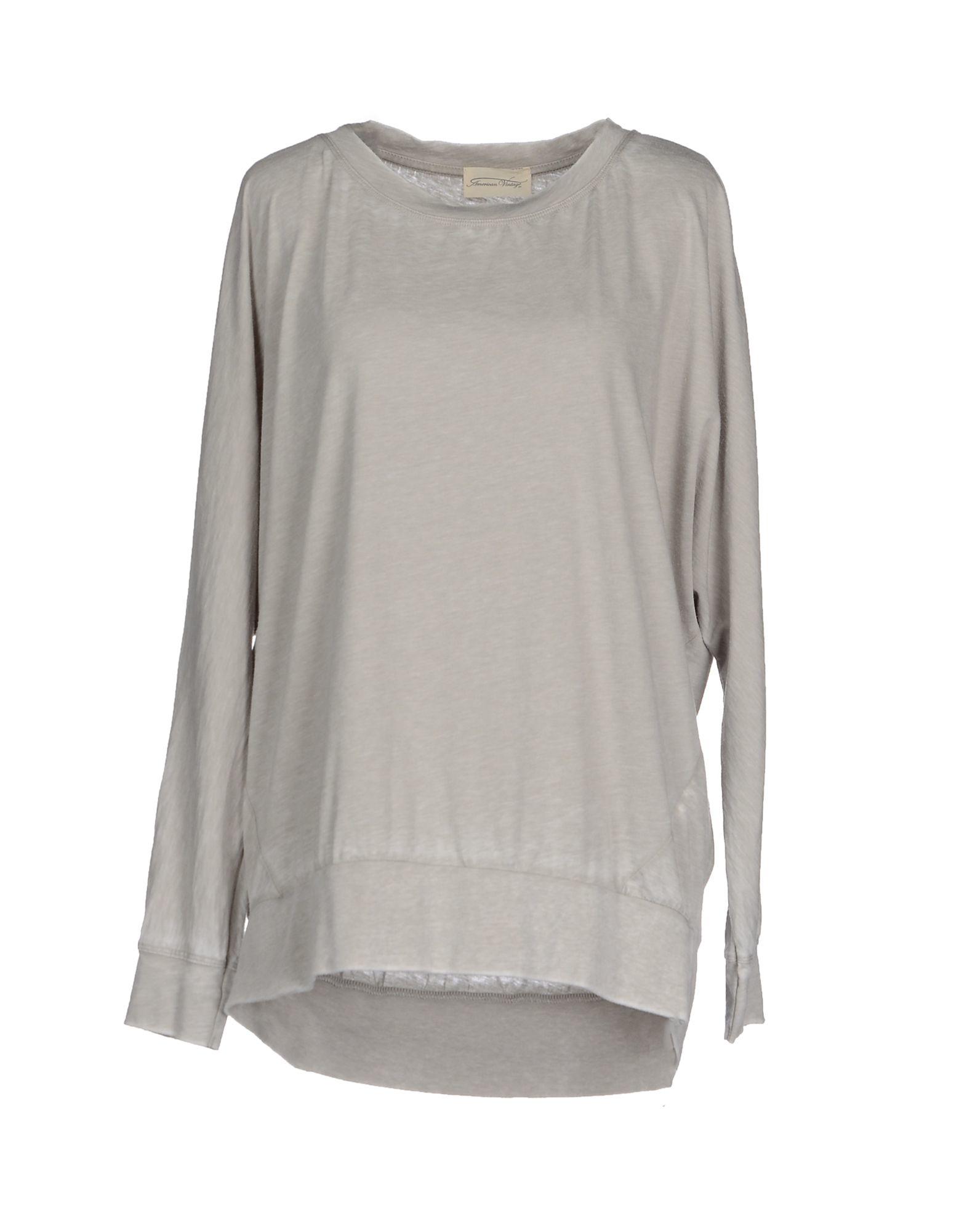 vintage grey t shirt thorough usher