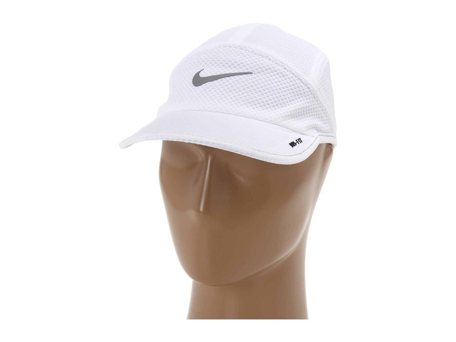 Lyst Nike Ru Tw Mesh Daybreak Cap In White For Men