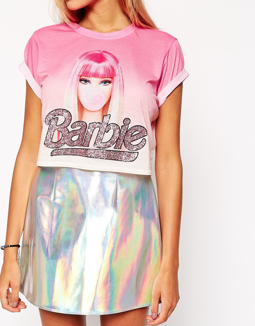 Barbie Shirt For Women
