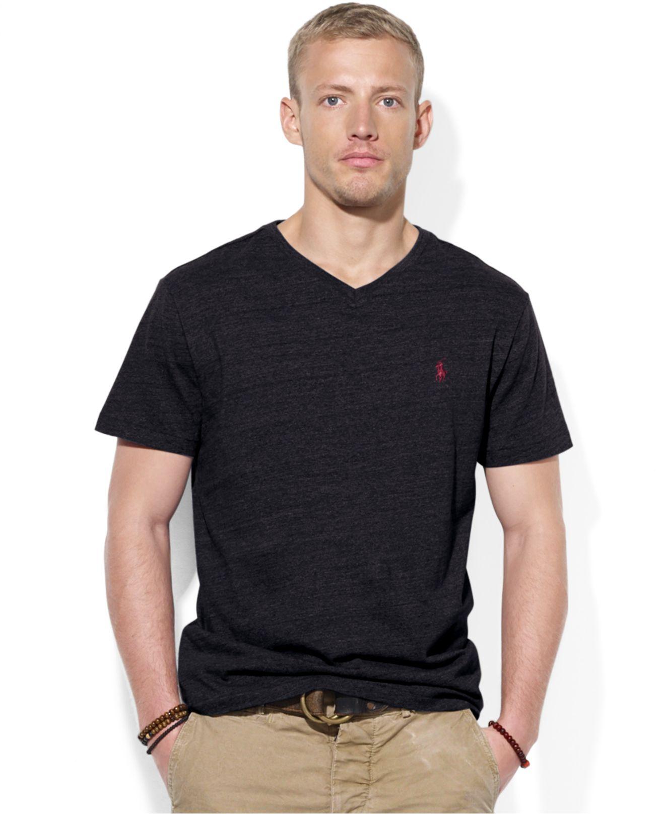 3971eb85d55a amazon ralph lauren polo vneck shirts for men a5603 558bc