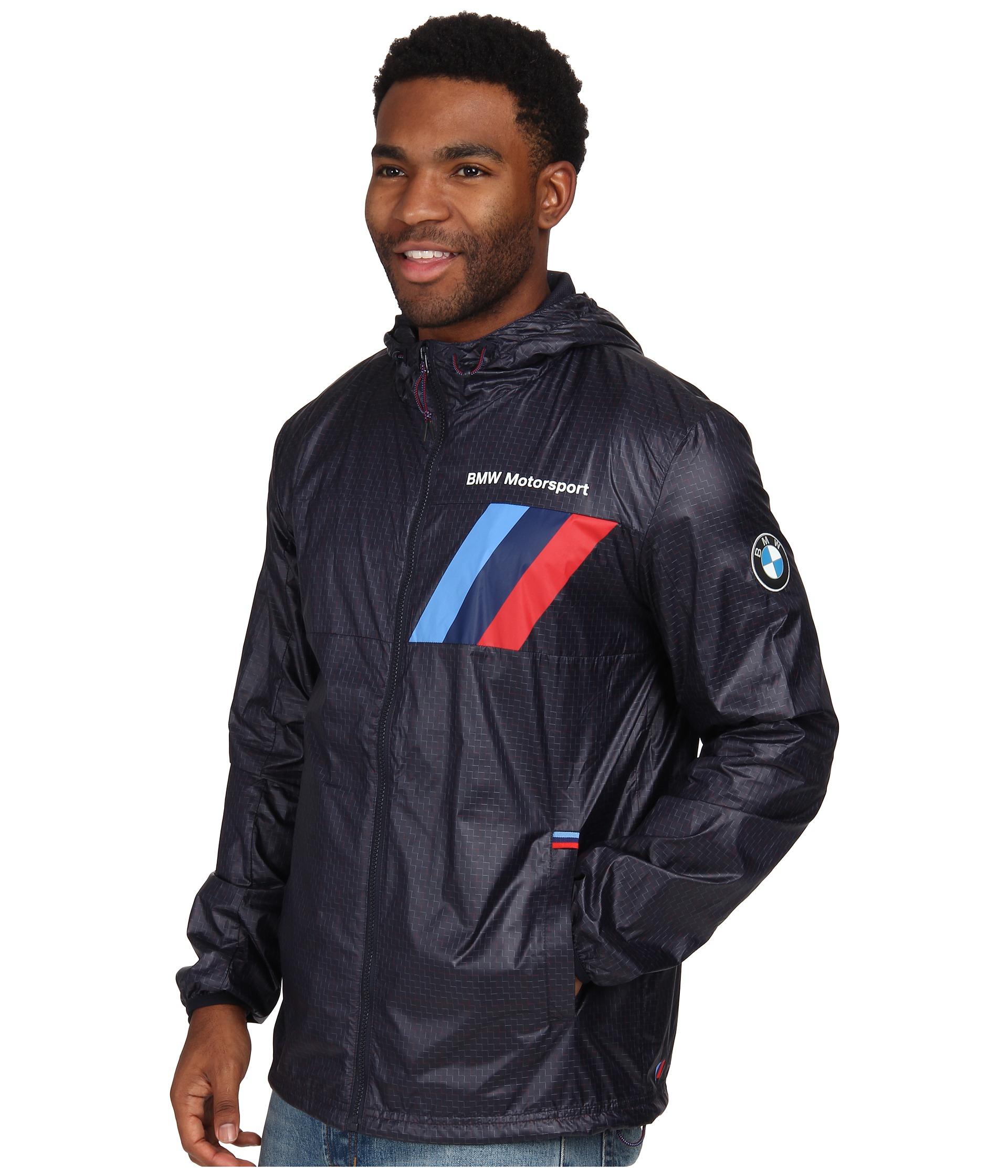 Bmw Motorsport Lightweight Jacket